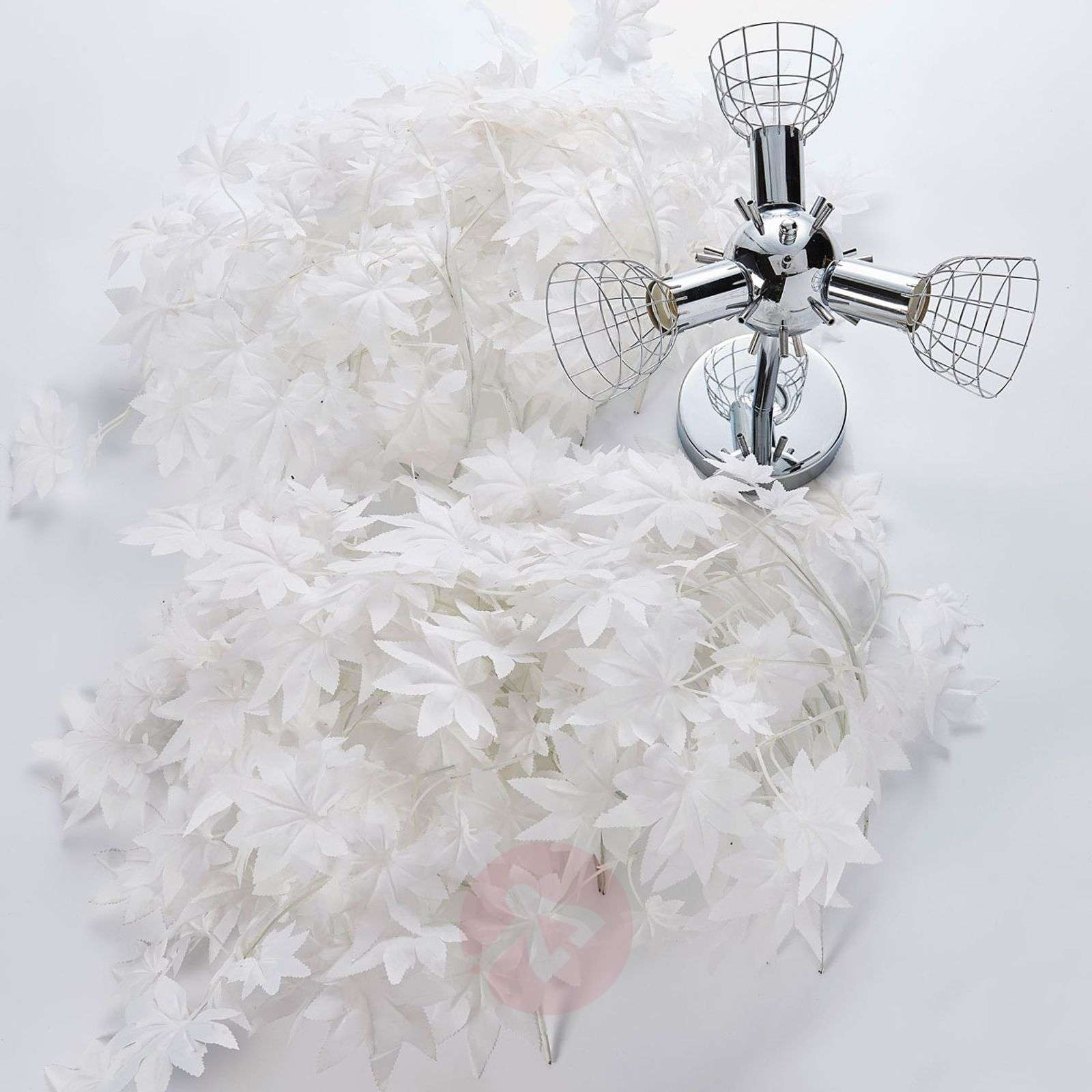 Enchanting ceiling lamp Maple with leaves-9621121-011