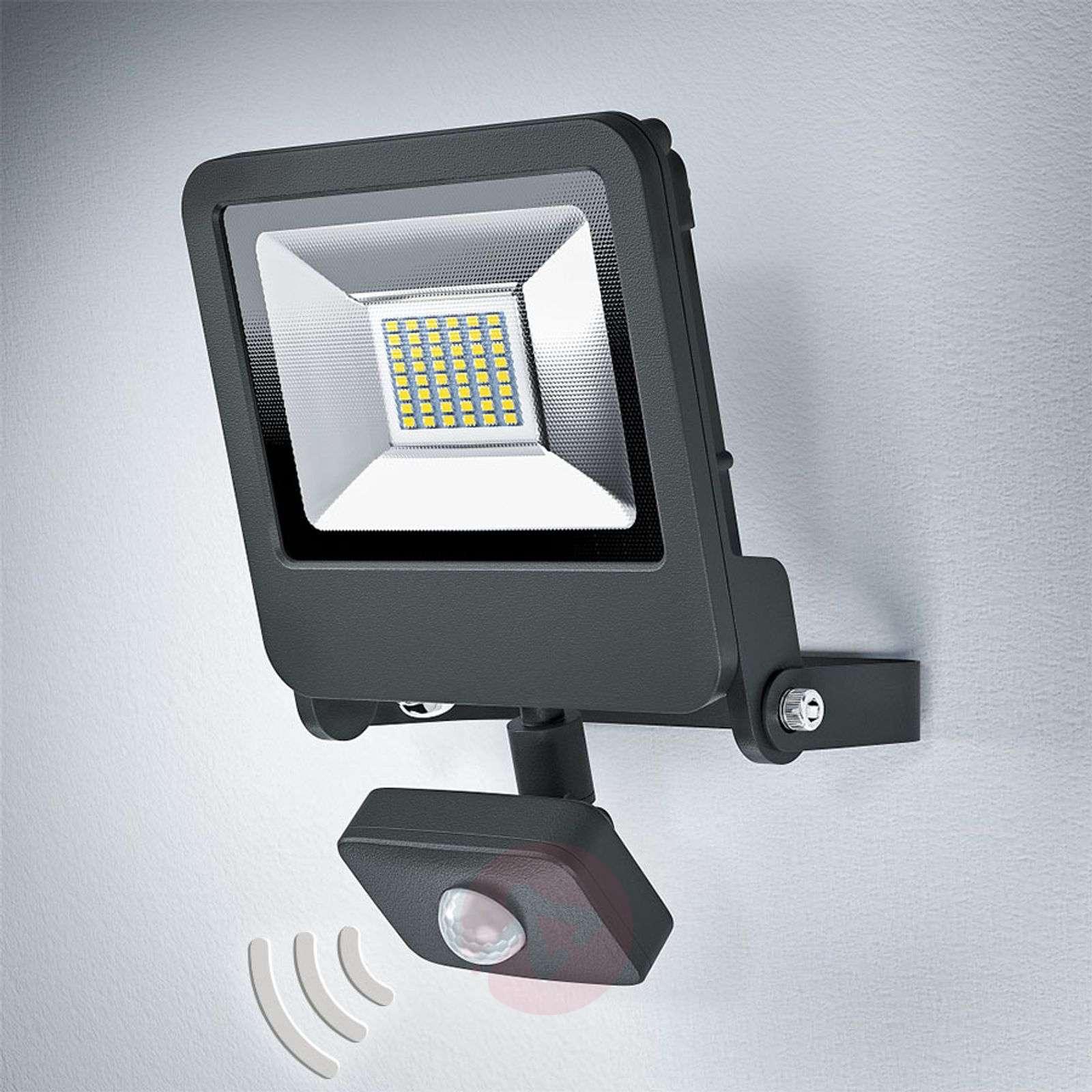 Endura Floodlight Sensor LED outdoor spotlight-7261308-04