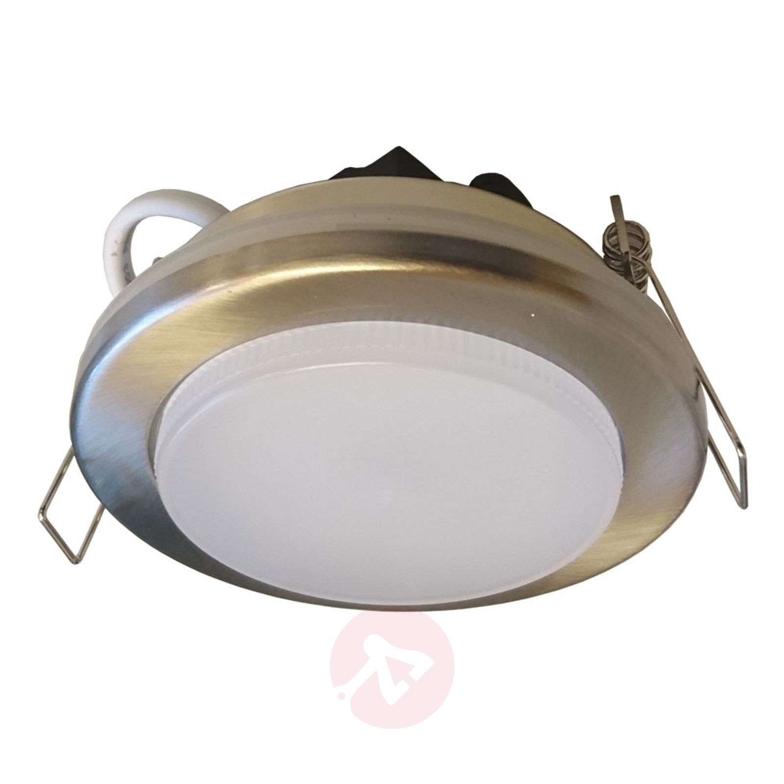 Energy Efficient Led Recessed Light A