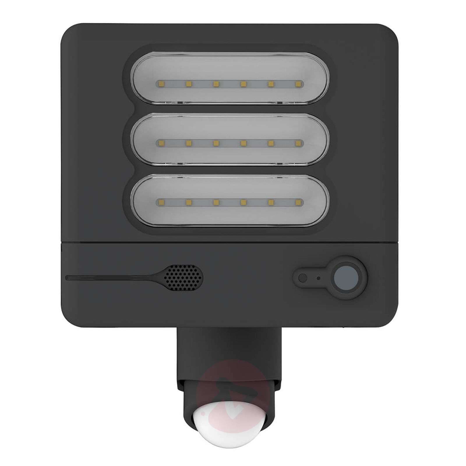 Esa Cam LED wall light with security camera-3006506-02