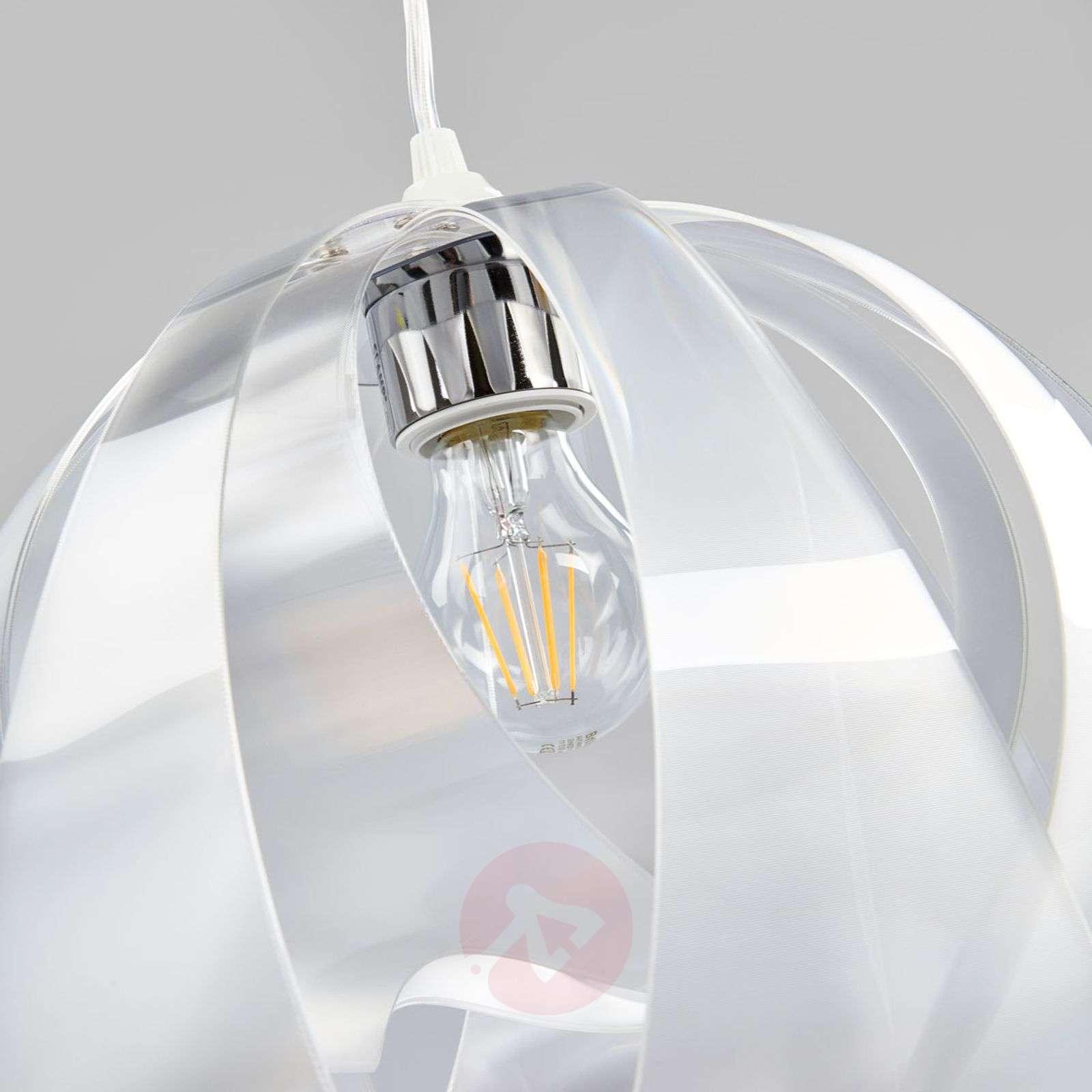 Exceptional GOCCIA PRISMA hanging light-8503098-01