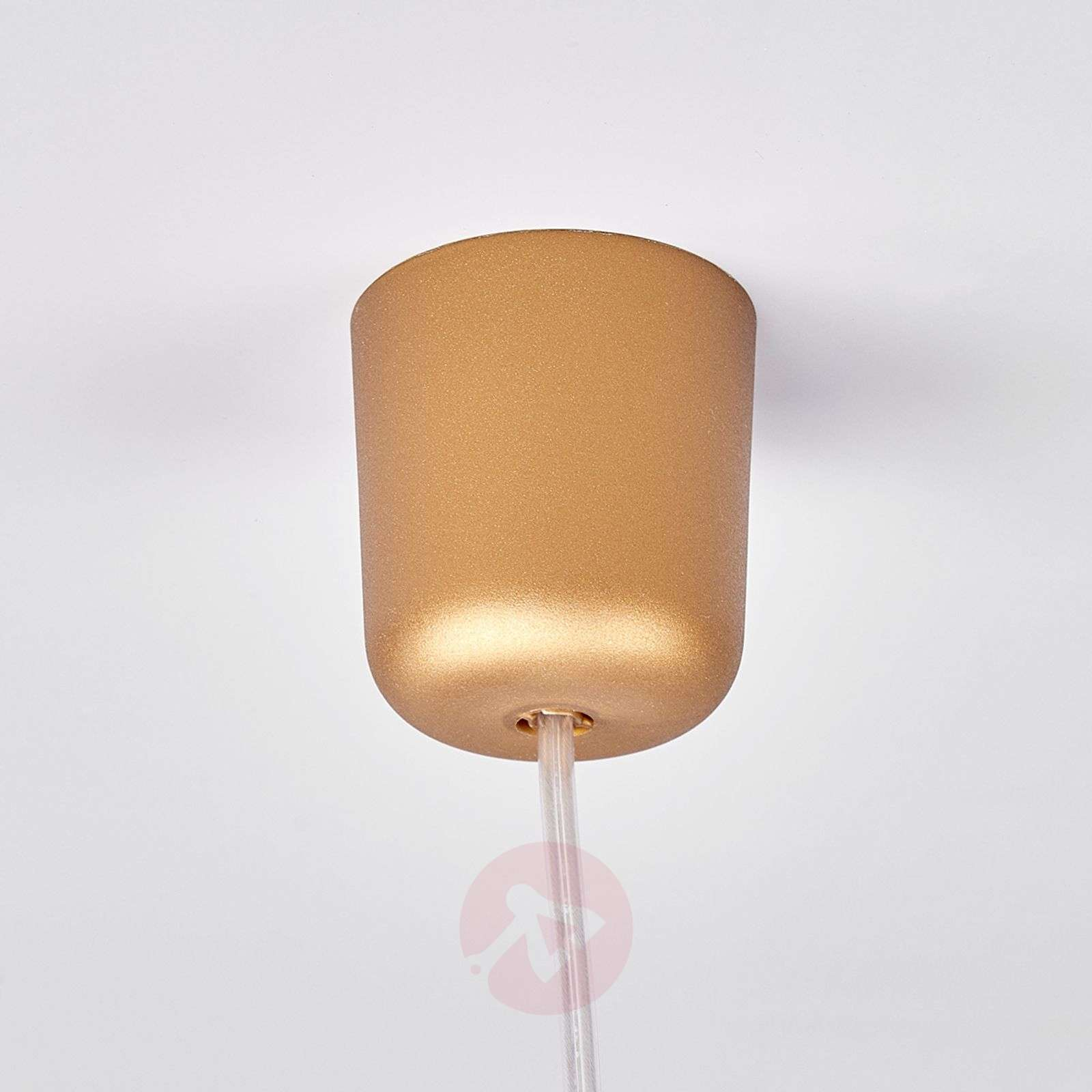 Exclusive LED hanging lamp Cara, E27-6722278-01