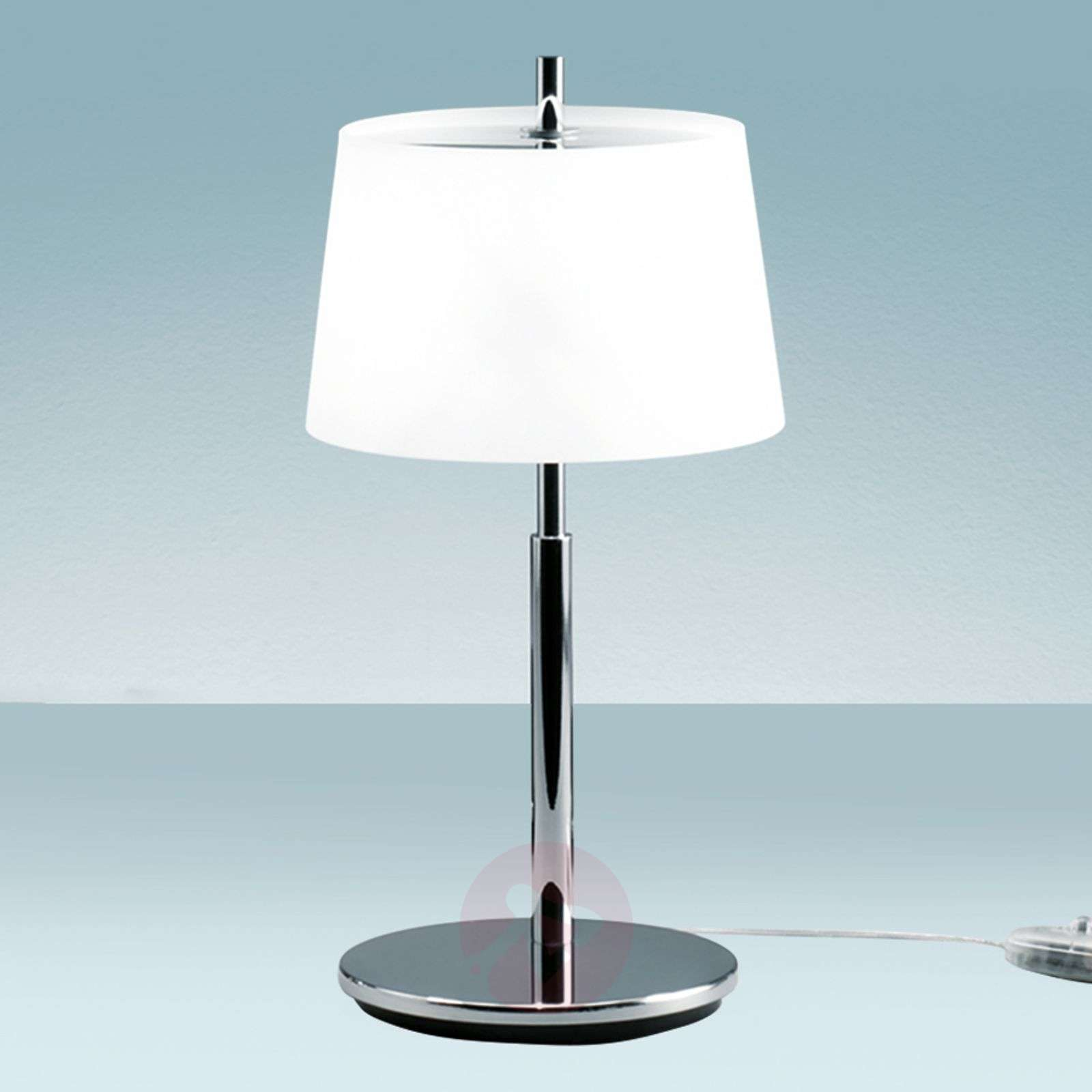 Exquisite table lamp passion in 2 sizes lights mozeypictures Gallery