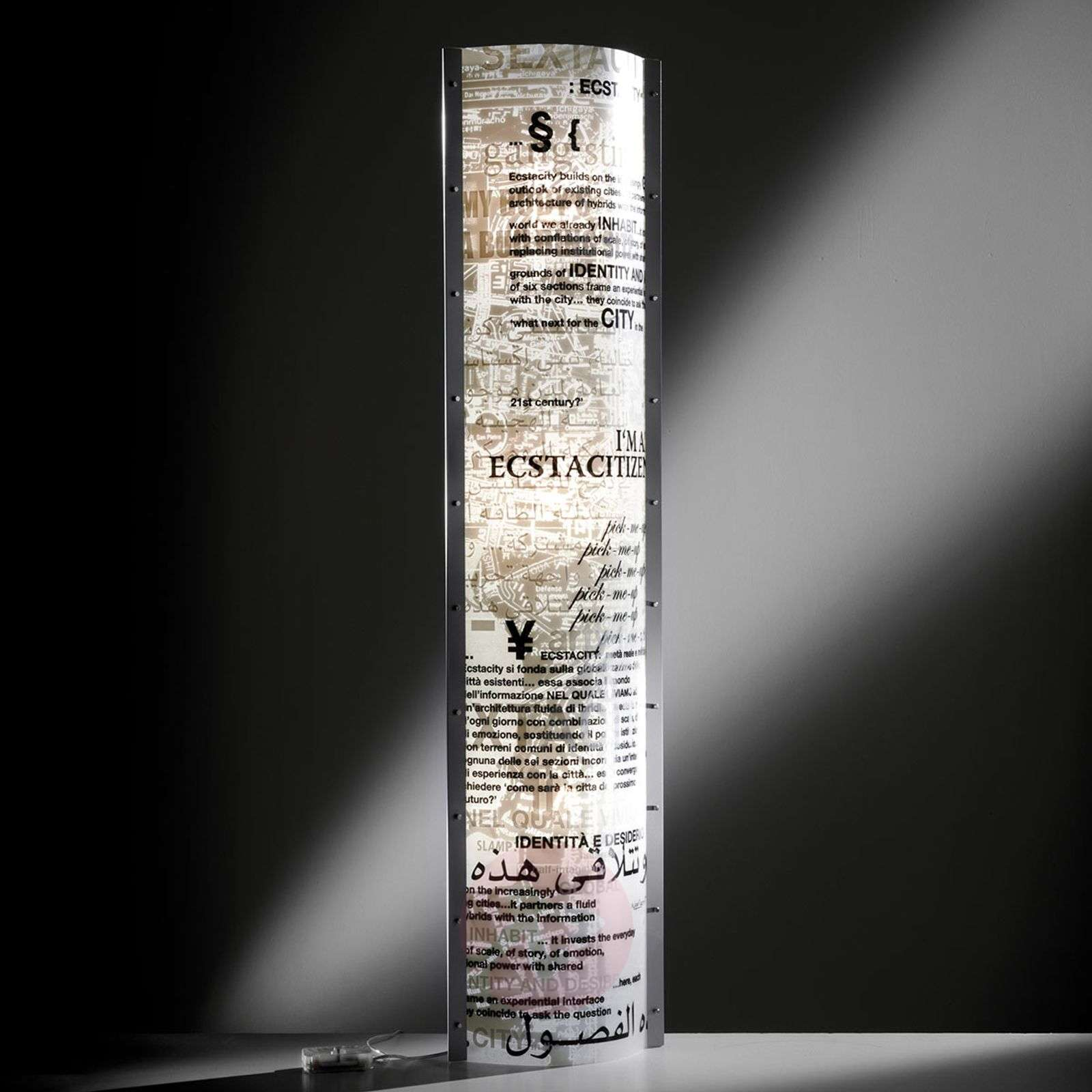 Extraordinary Ecstacity floor lamp-8503049-01