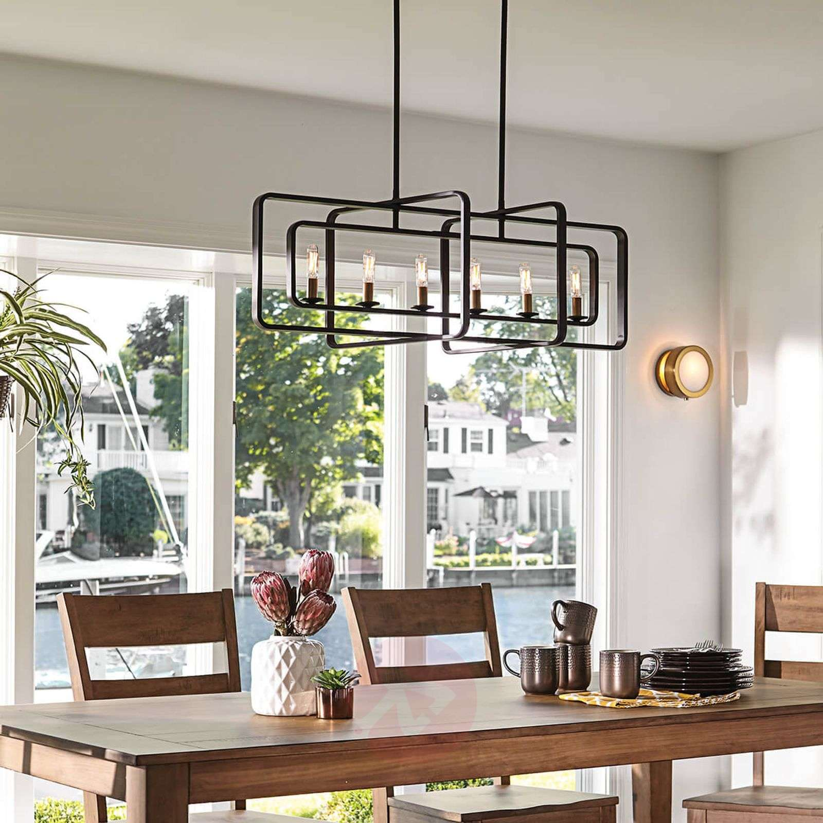 Extravagant chandelier Quentin six-bulb-3048776-01