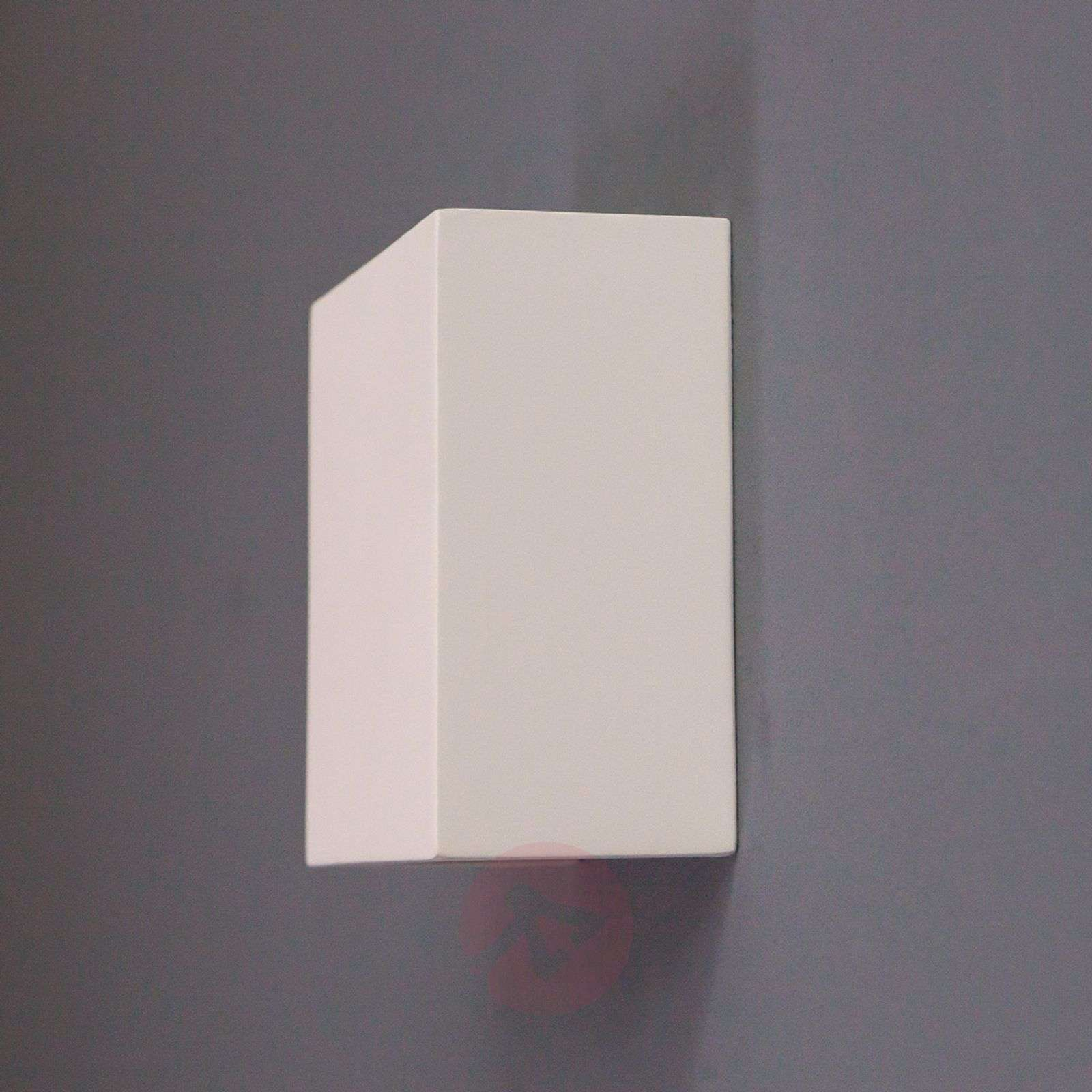 Fabiola Wall Light Plaster-9613012-02