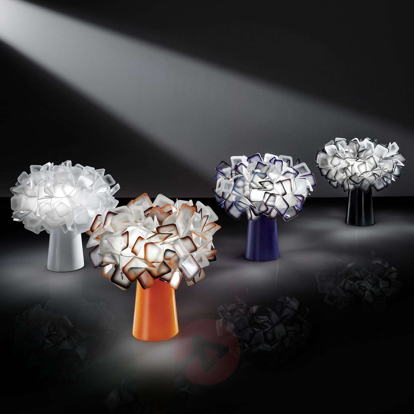 Fantastically beautiful Clizia table lamp, opal-8503253-01