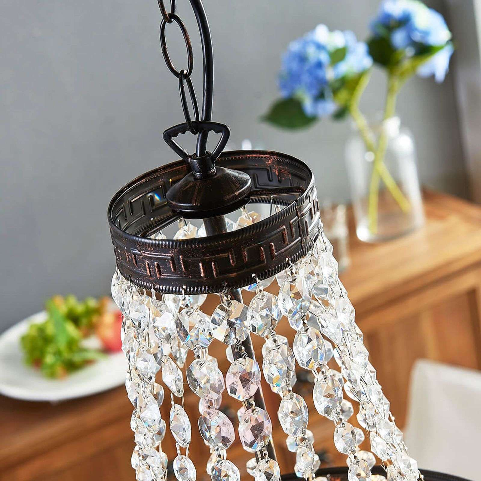 Fascinating pendant light Jorve with crystal-9621227-02
