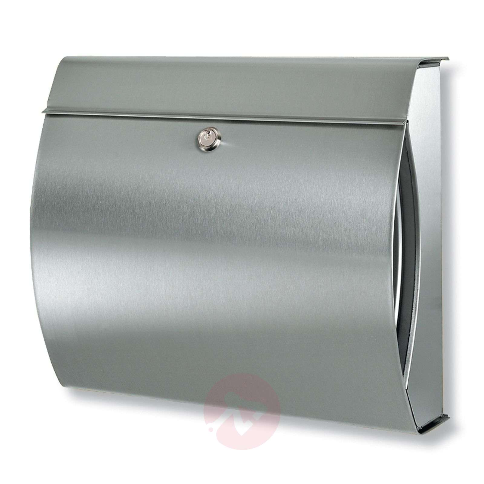 Fashionable stainless steel letter box Verona_1532024_1