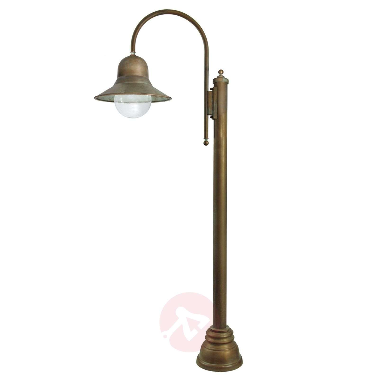 Felizia Mediterranean path light 155 cm-6515295-01