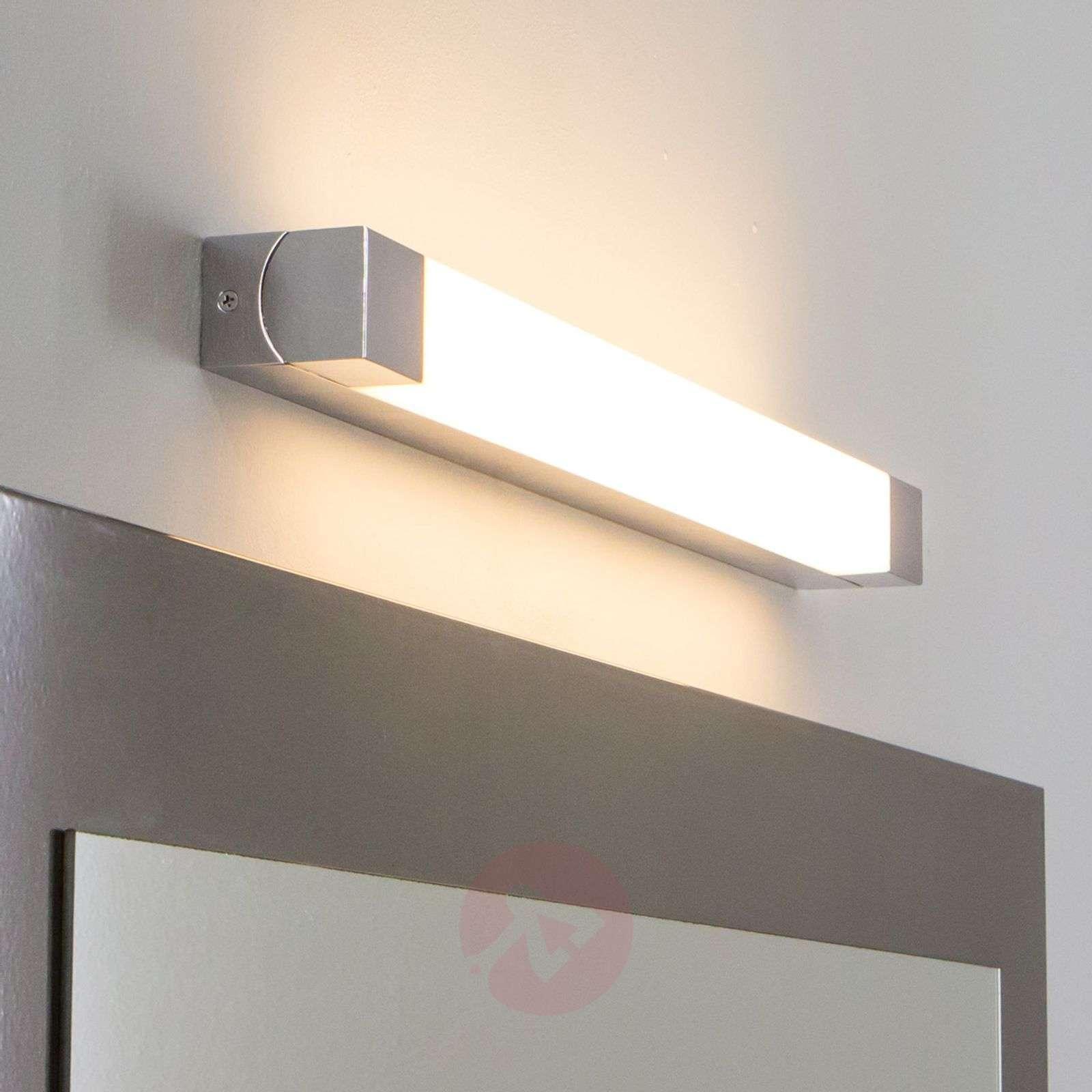 Finola LED wall lamp for the bathroom   Lights.ie