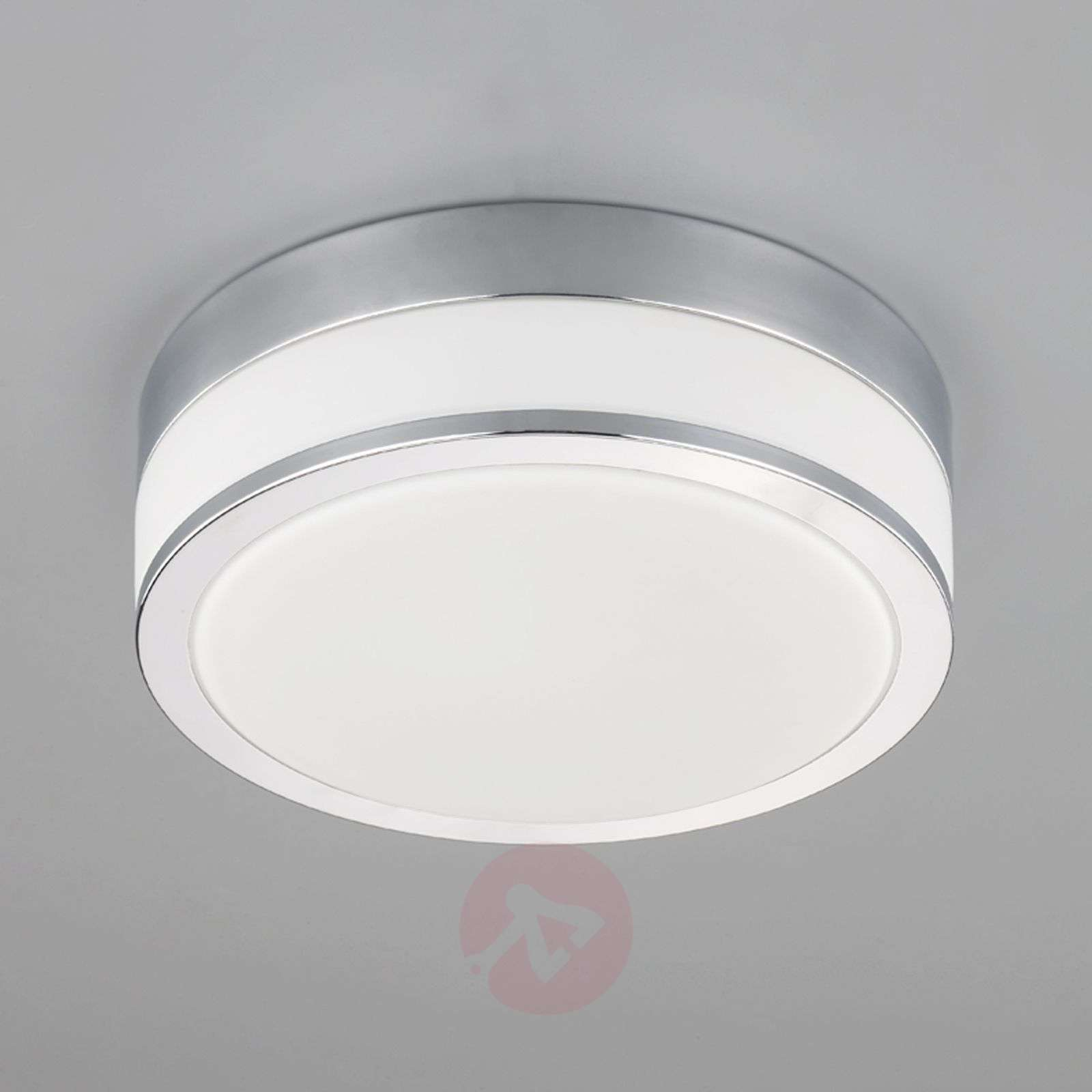 Flavi ‑ ceiling light for the bathroom, chrome-9620633-027