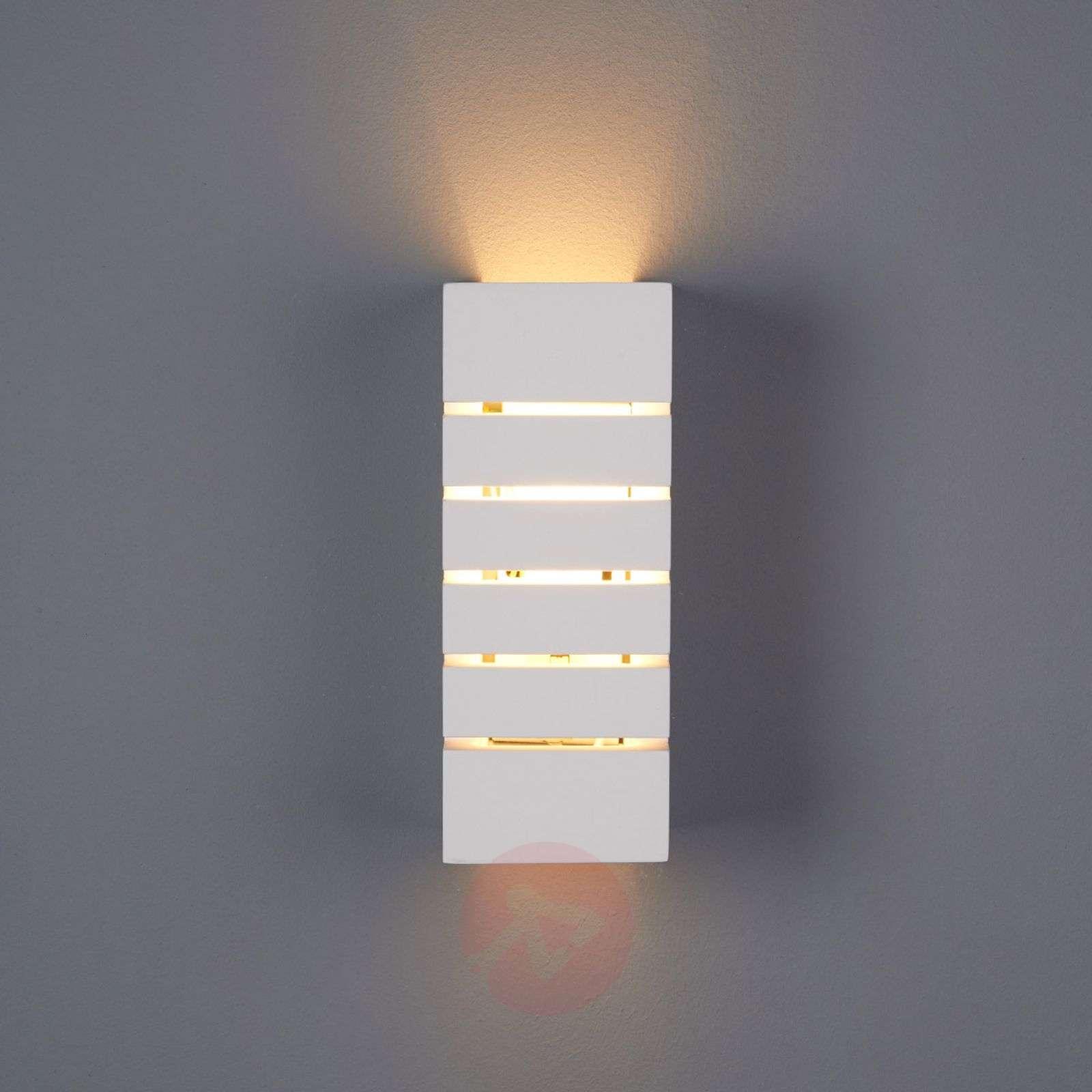 indirect wall lighting. Interesting Indirect Flavian Wall Light With Slots961301001 Lighting . I