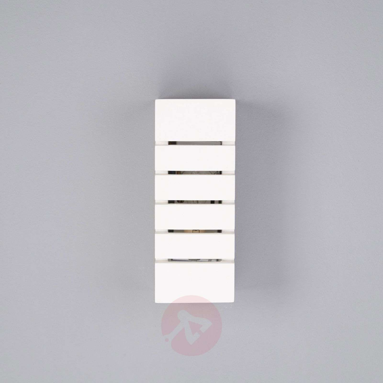 Flavian Indirect Wall Light with Slots-9613010-01