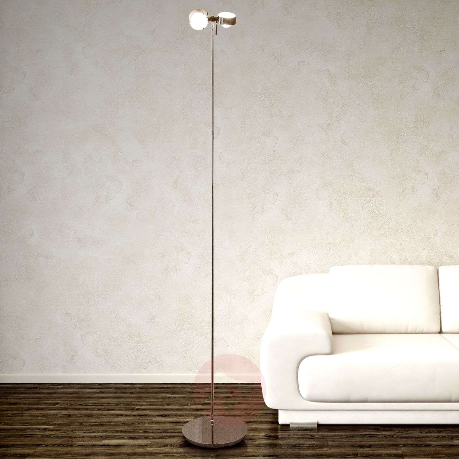 Flexible floor lamp PUK FLOOR, height 180cm-9020101X-01