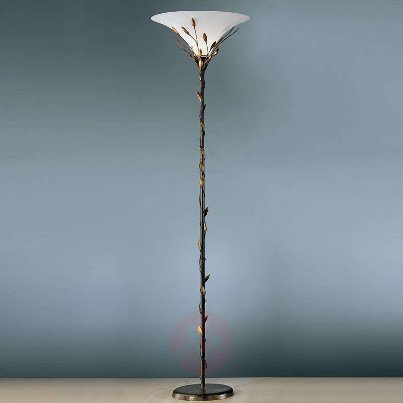 Floor lamp CAMPANA by Uta Kögl-5505315-01