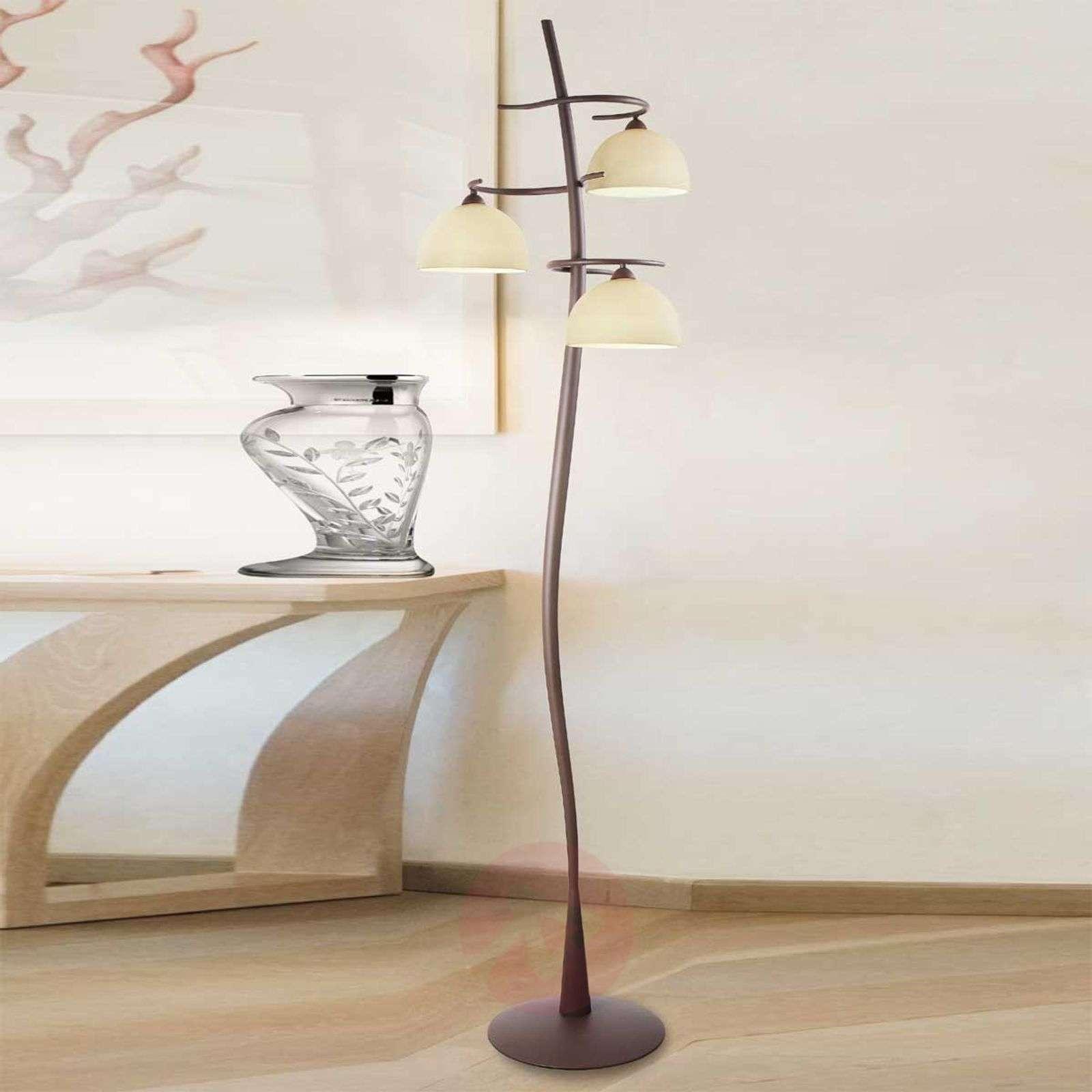 Floor lamp Christian 3-bulb-6059282-01