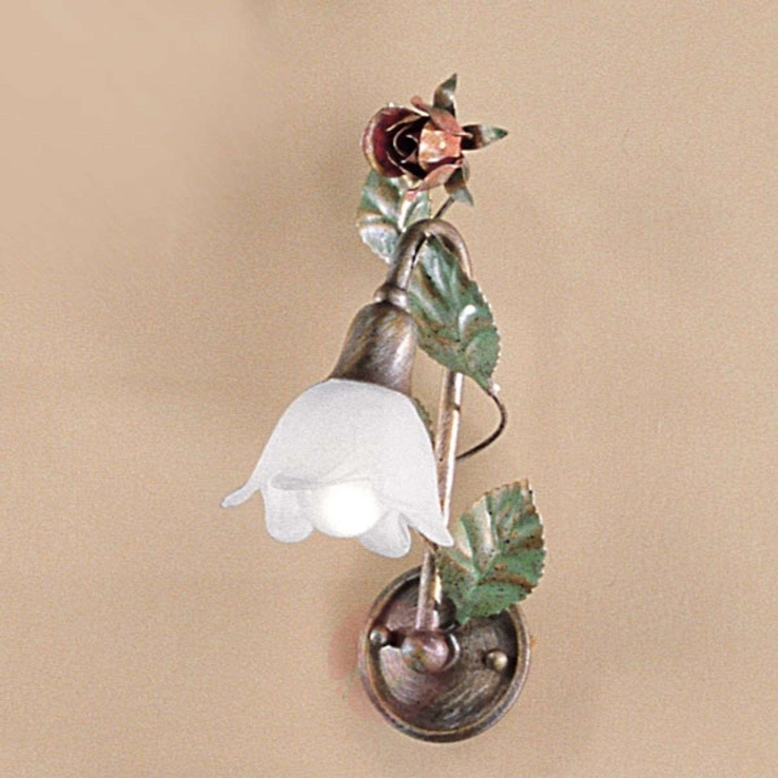Florentine wall light ROSAIO-5505216-01