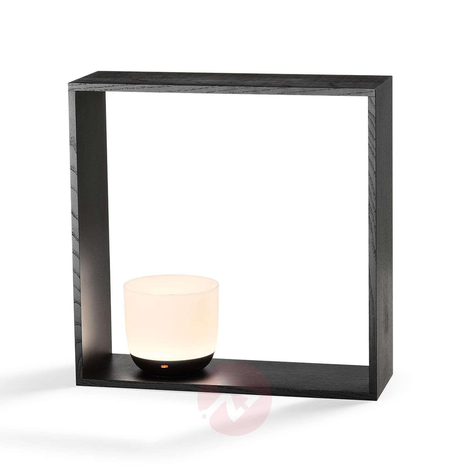 FLOS Gaku Wireless LED table lamp-3510510X-01