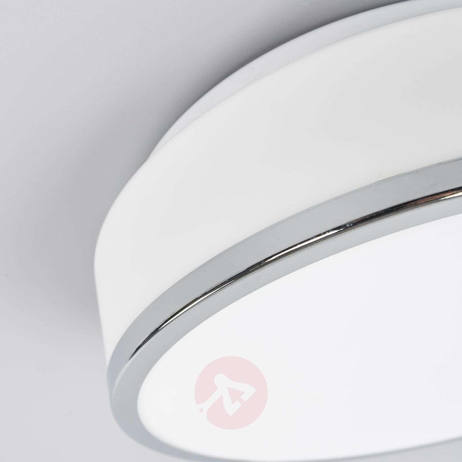Flush sleek IP44 ceiling light-8570199-016