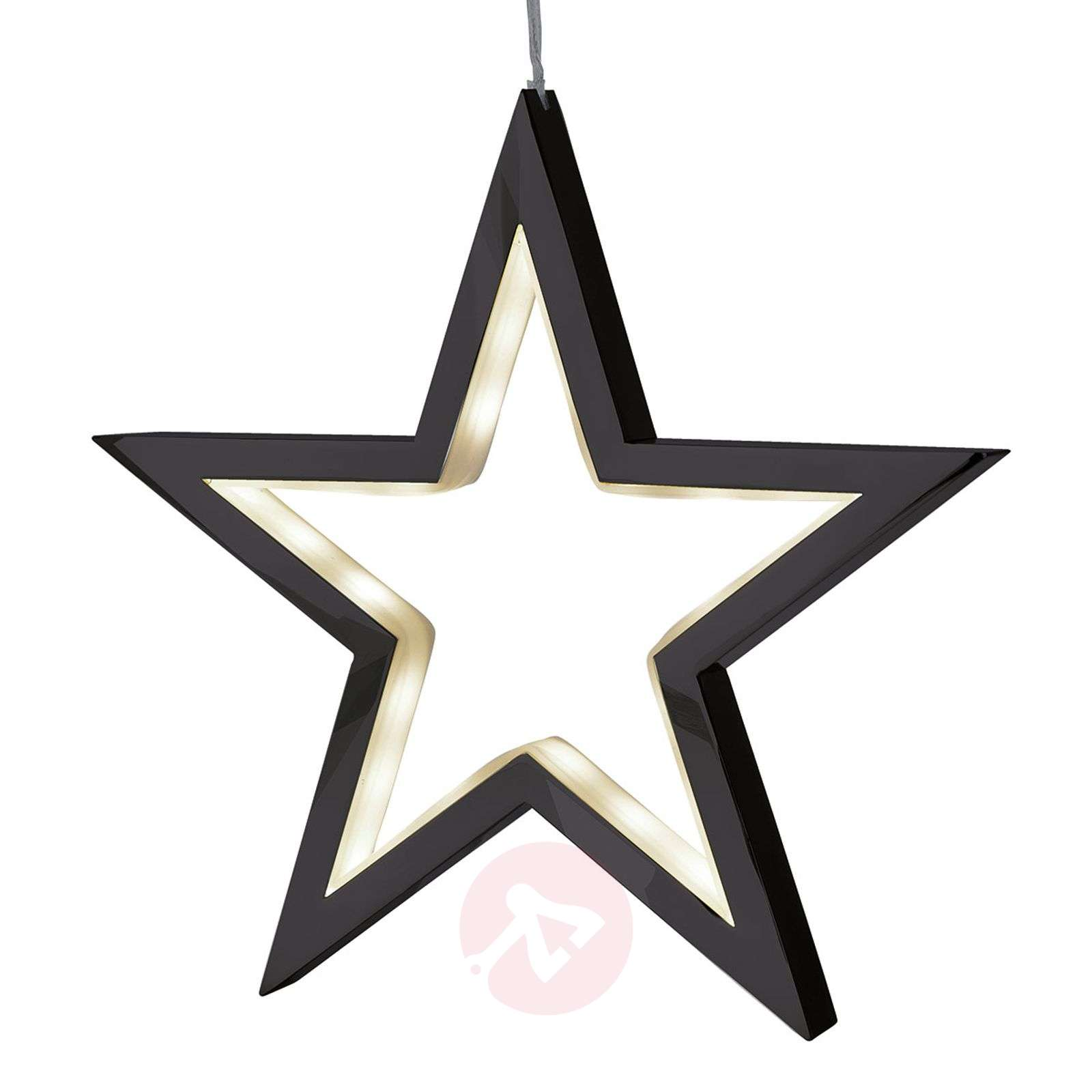 For hanging decorative star Lucy-8507665X-01