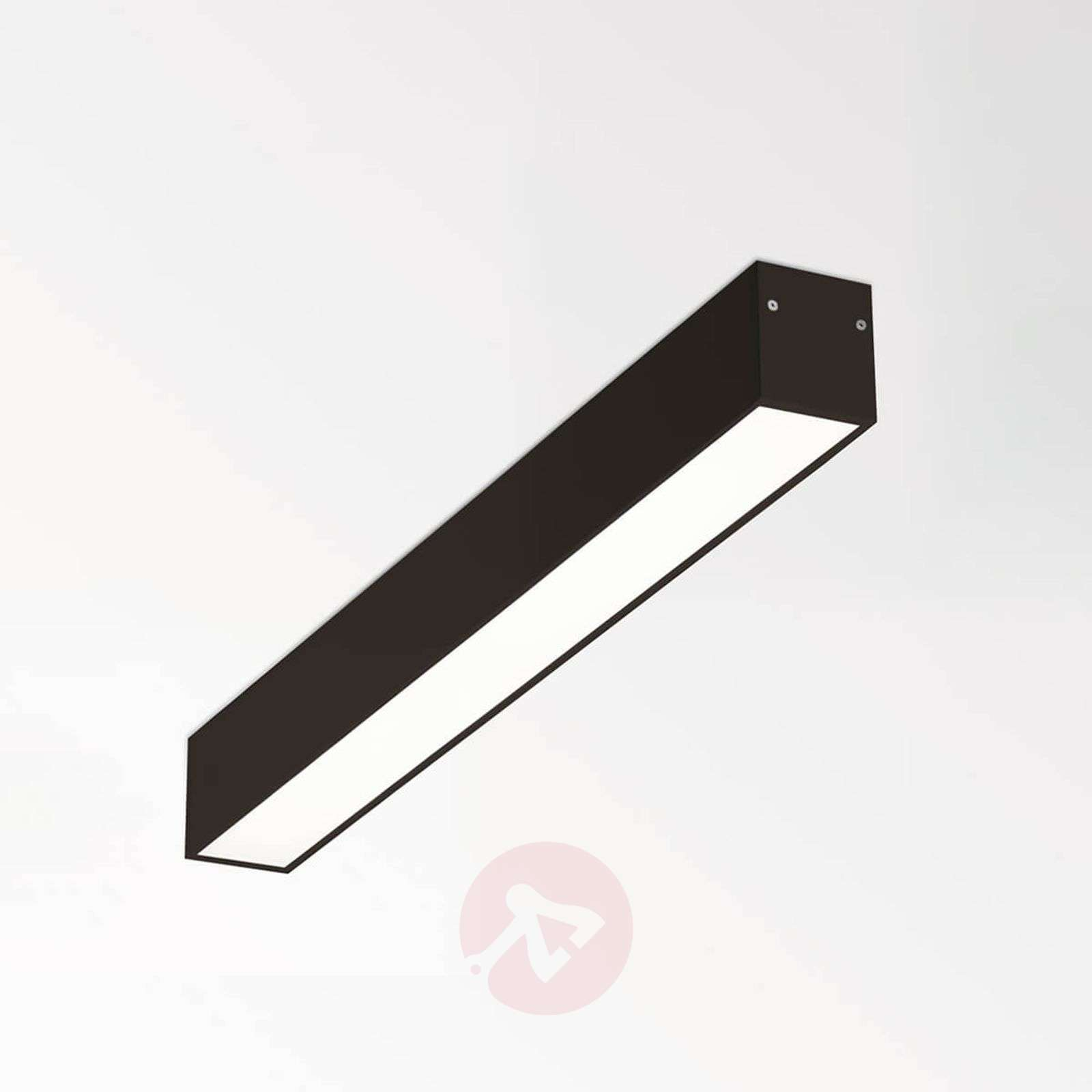 For outdoor use LED ceiling lamp B-Liner 58 cm-2520141-01