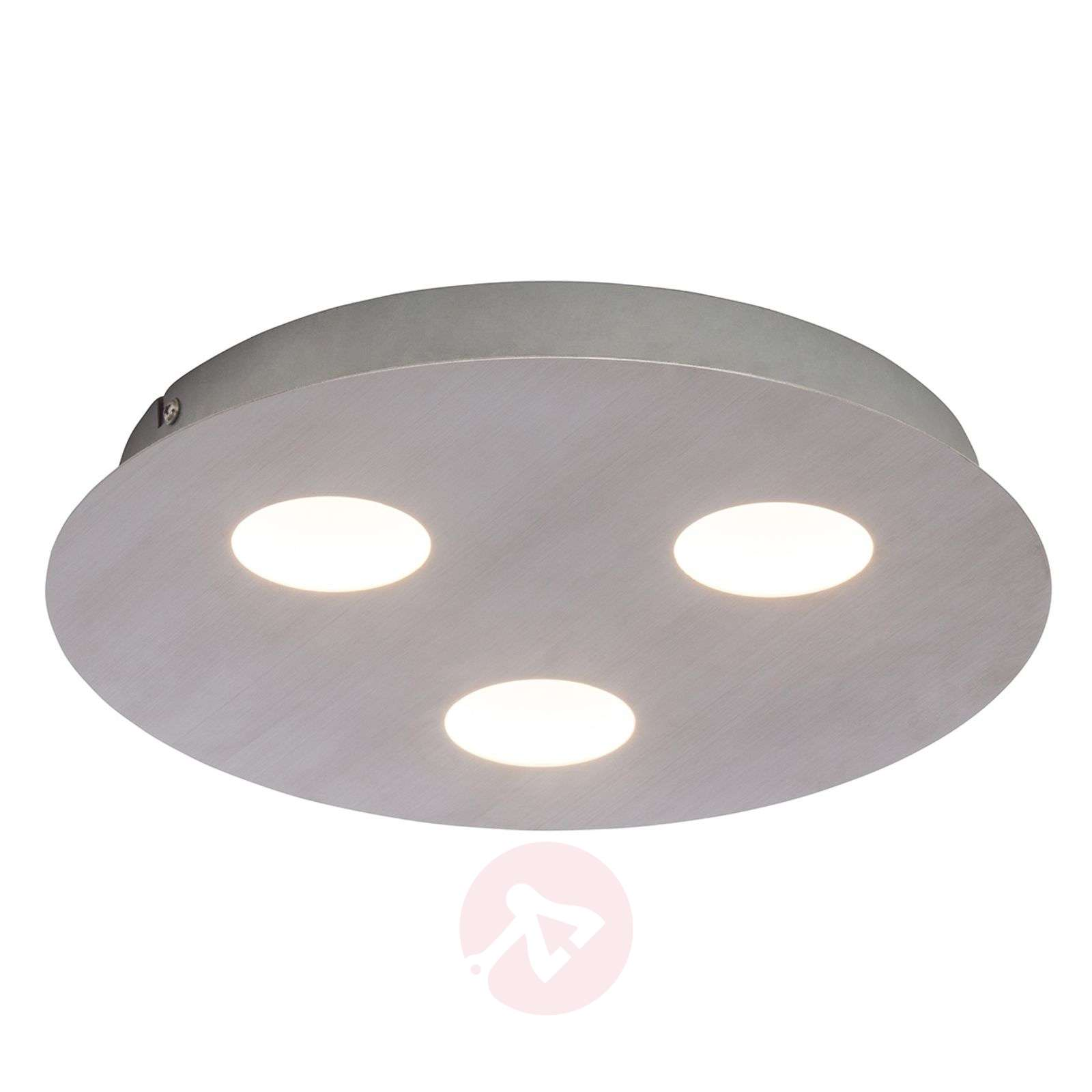 Formit A Round Led Ceiling Light By Aeg