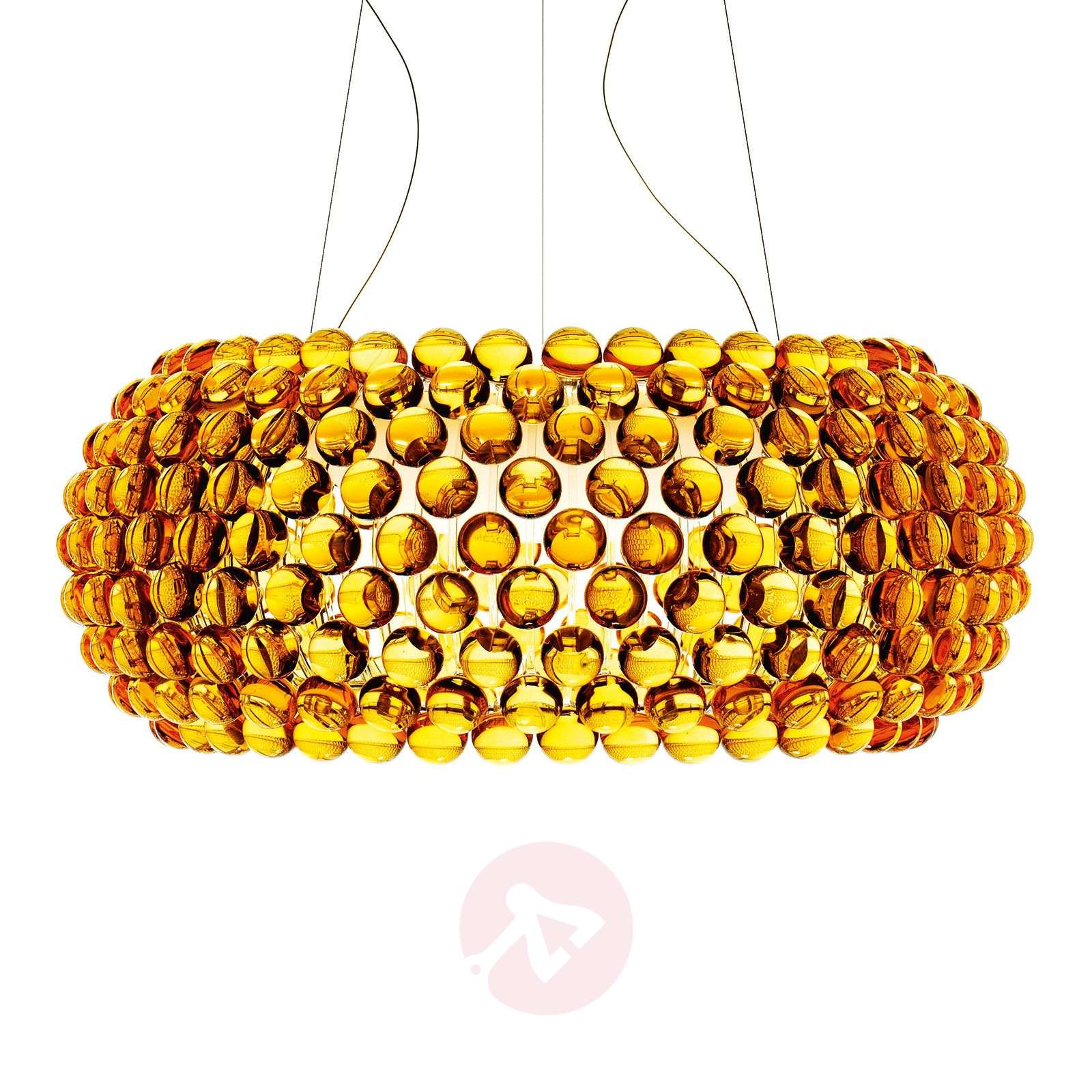 Foscarini MyLight Caboche media, LED hanging light-3560169X-01