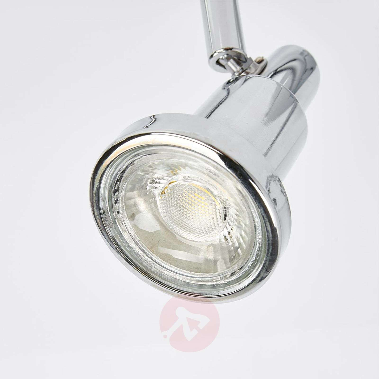 Four-bulb GU10 LED ceiling spotlight Thom-9954015-02