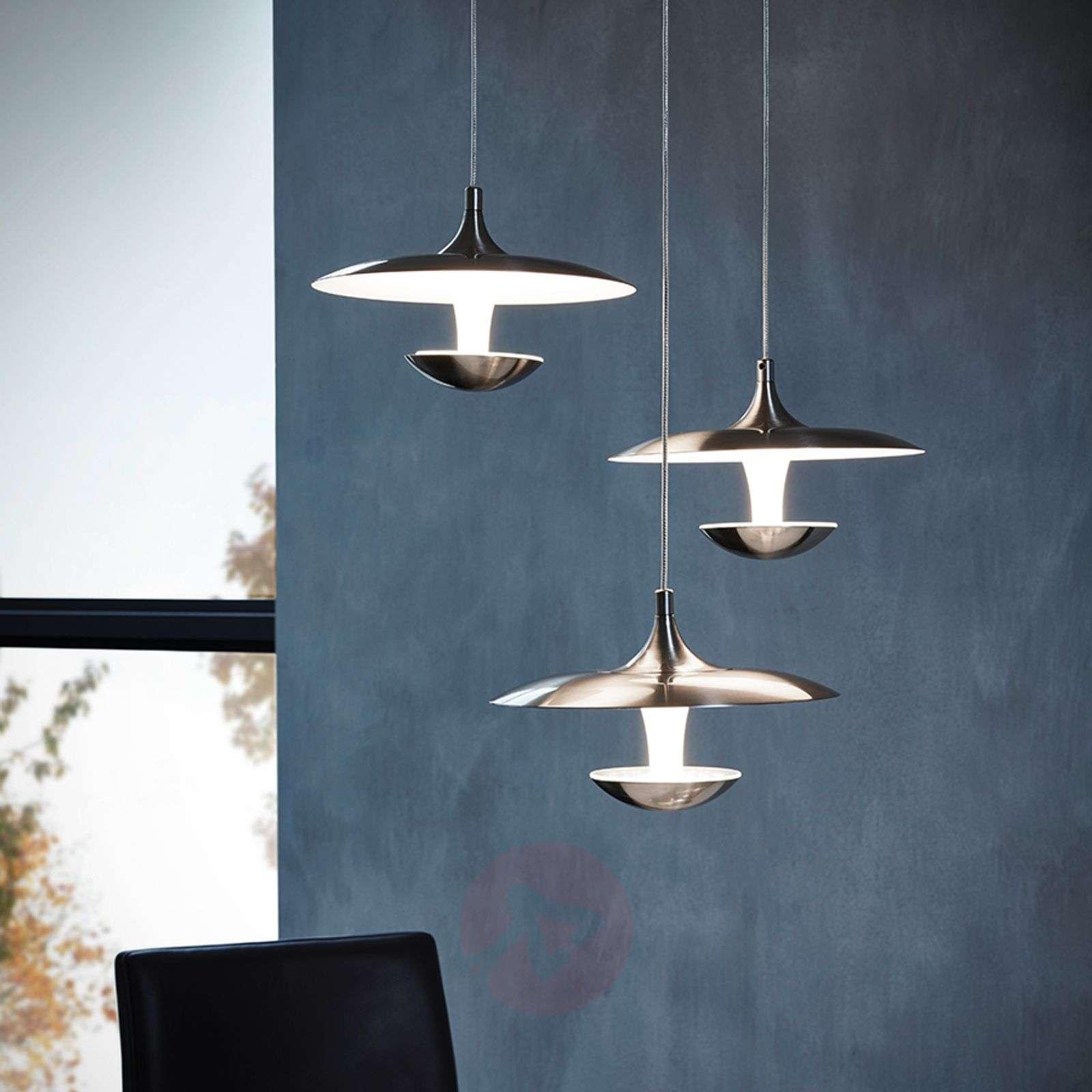 futuristic lighting. Futuristic-looking LED Hanging Light Toronja-3031936-01 Futuristic Lighting A