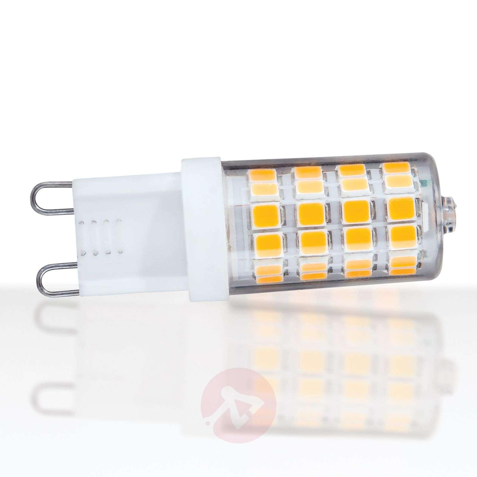 G9 4 W 828 LED bi-pin bulb-7255114-01