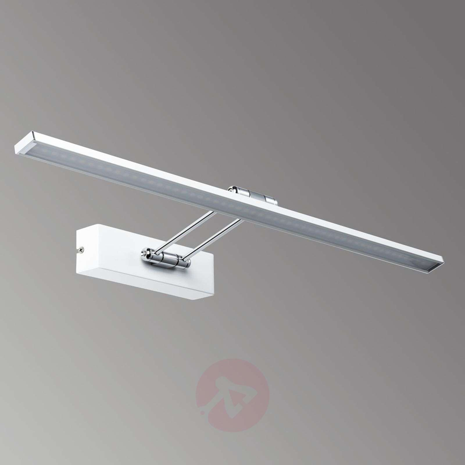 Galeria LED picture light Beam Sixty, white-7600778-01