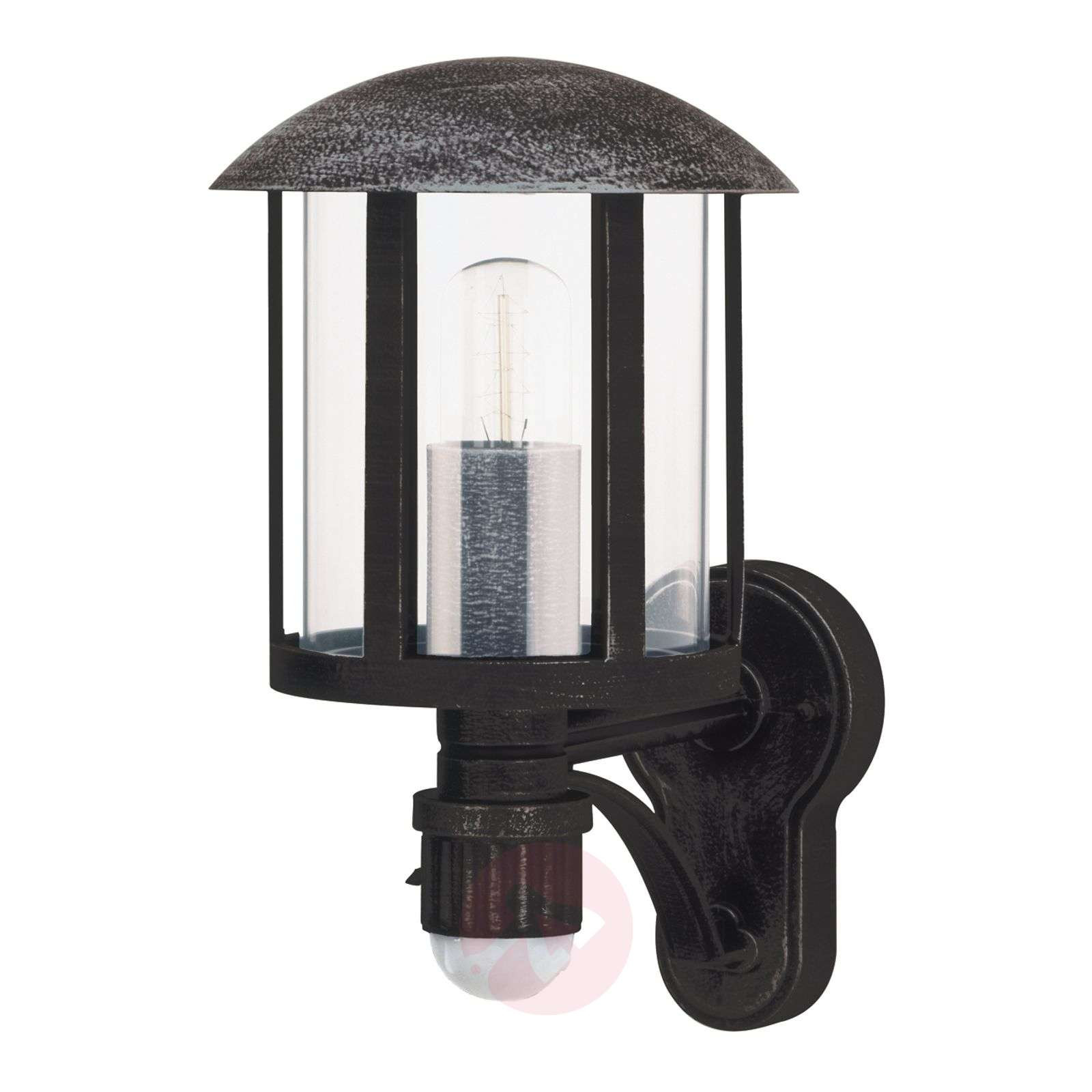 Genefe outdoor wall light in country house style-4000103X-02