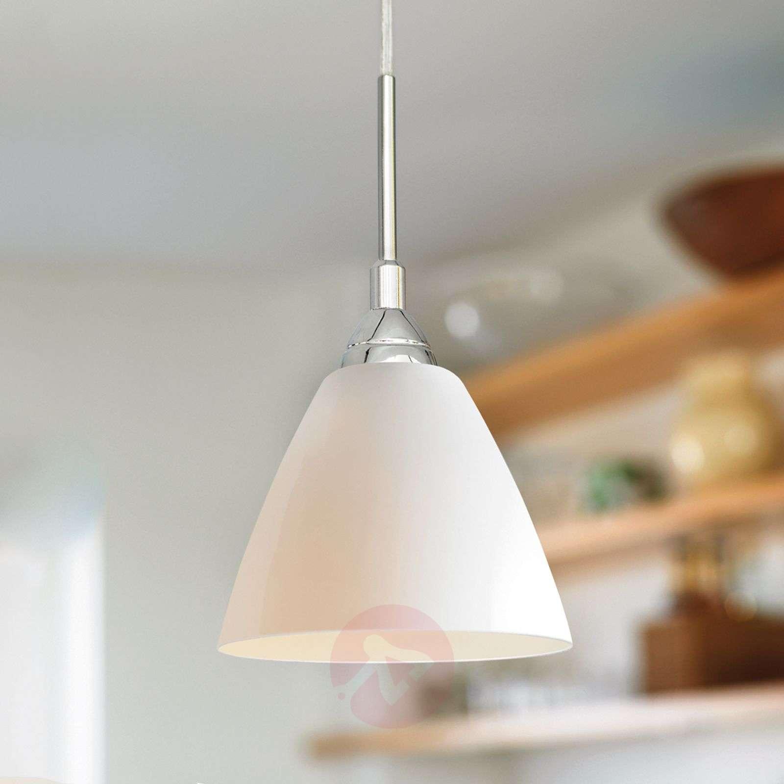 Glass Read hanging light, 14 cm-7005920-01