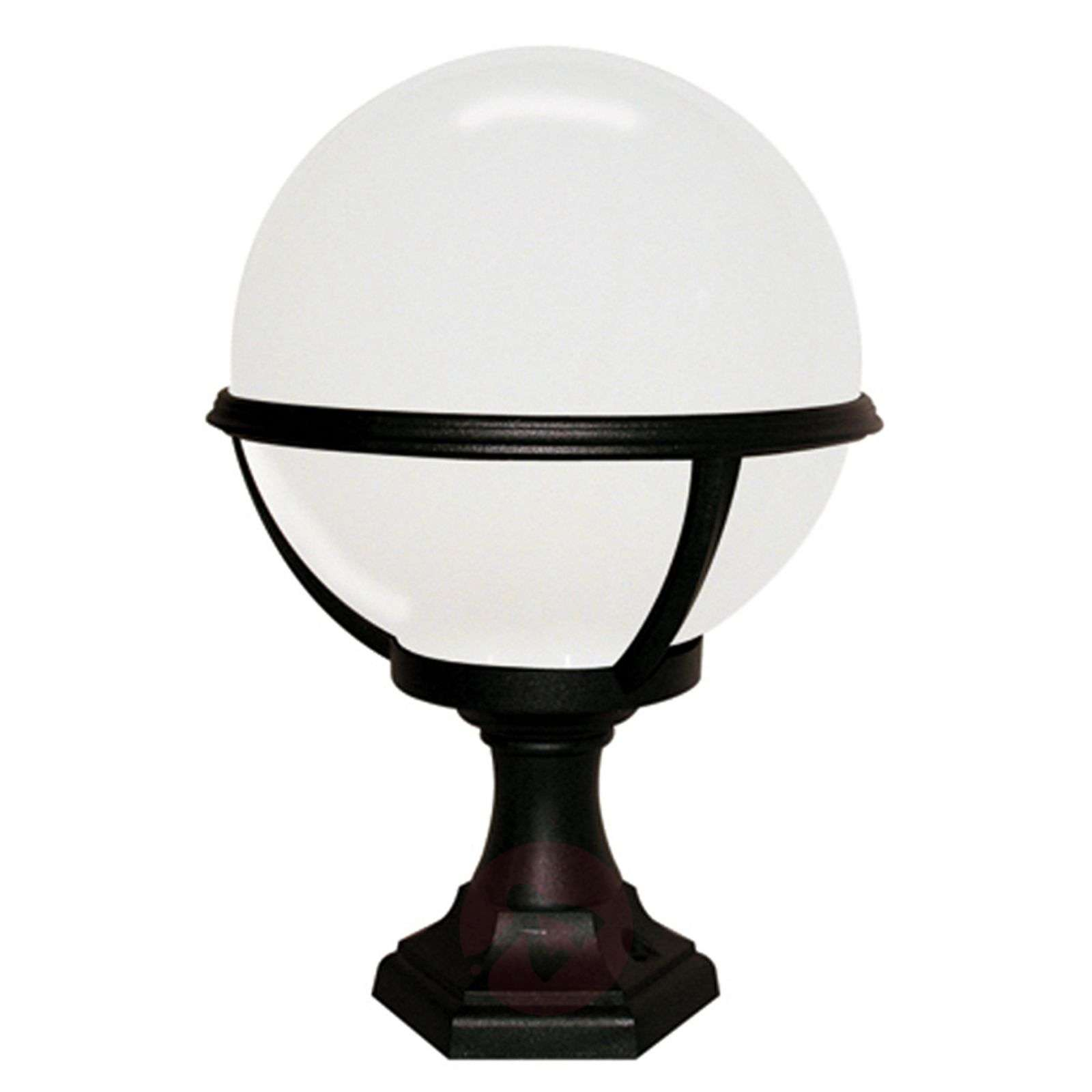 Glenbeigh salt water-resistant pillar light-3048408-01