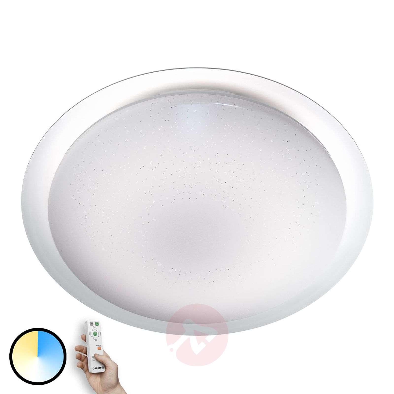 Glitter effect - LED ceiling light Orbis Sparkle