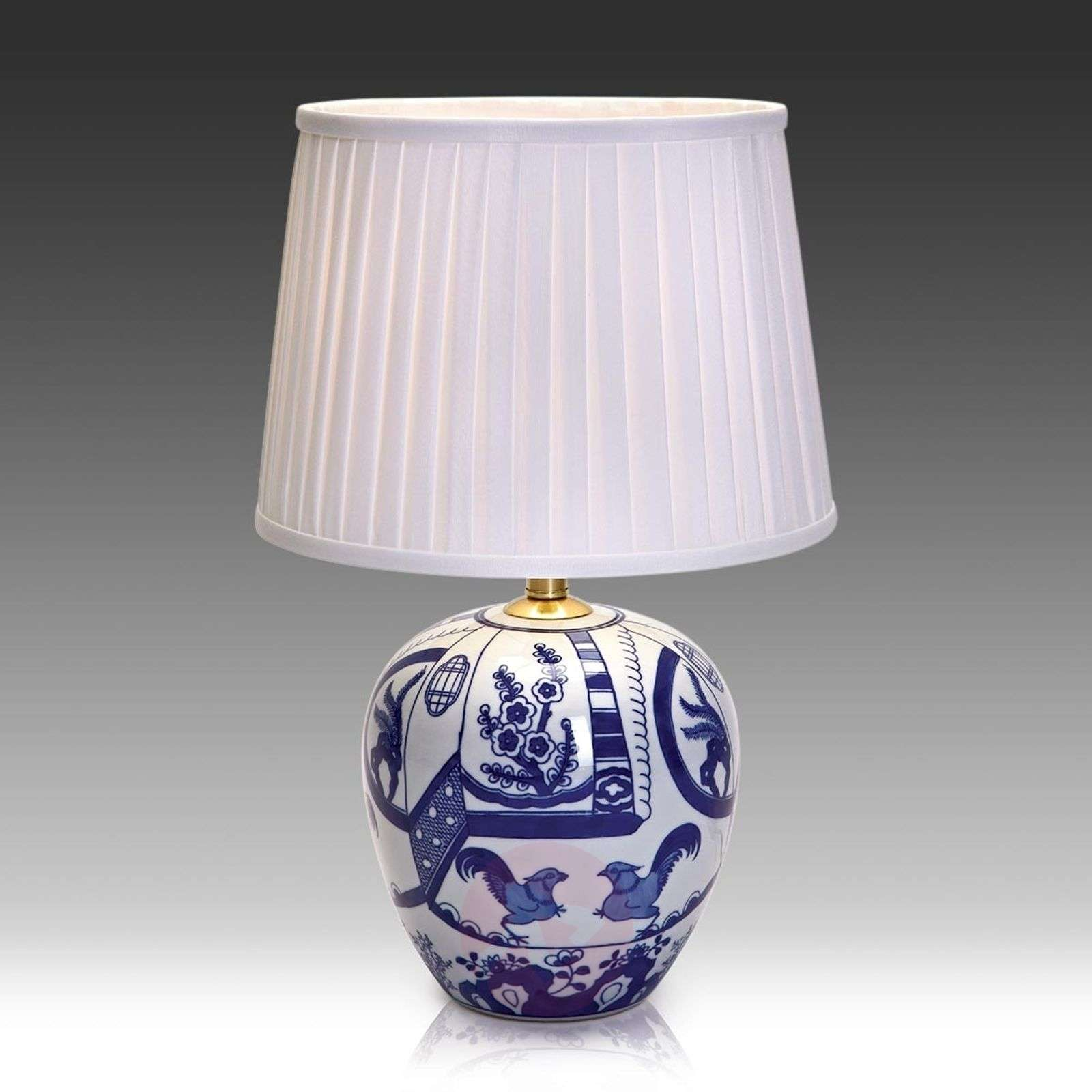 Gteborg stylish table lamp 45 cm lights mozeypictures Images