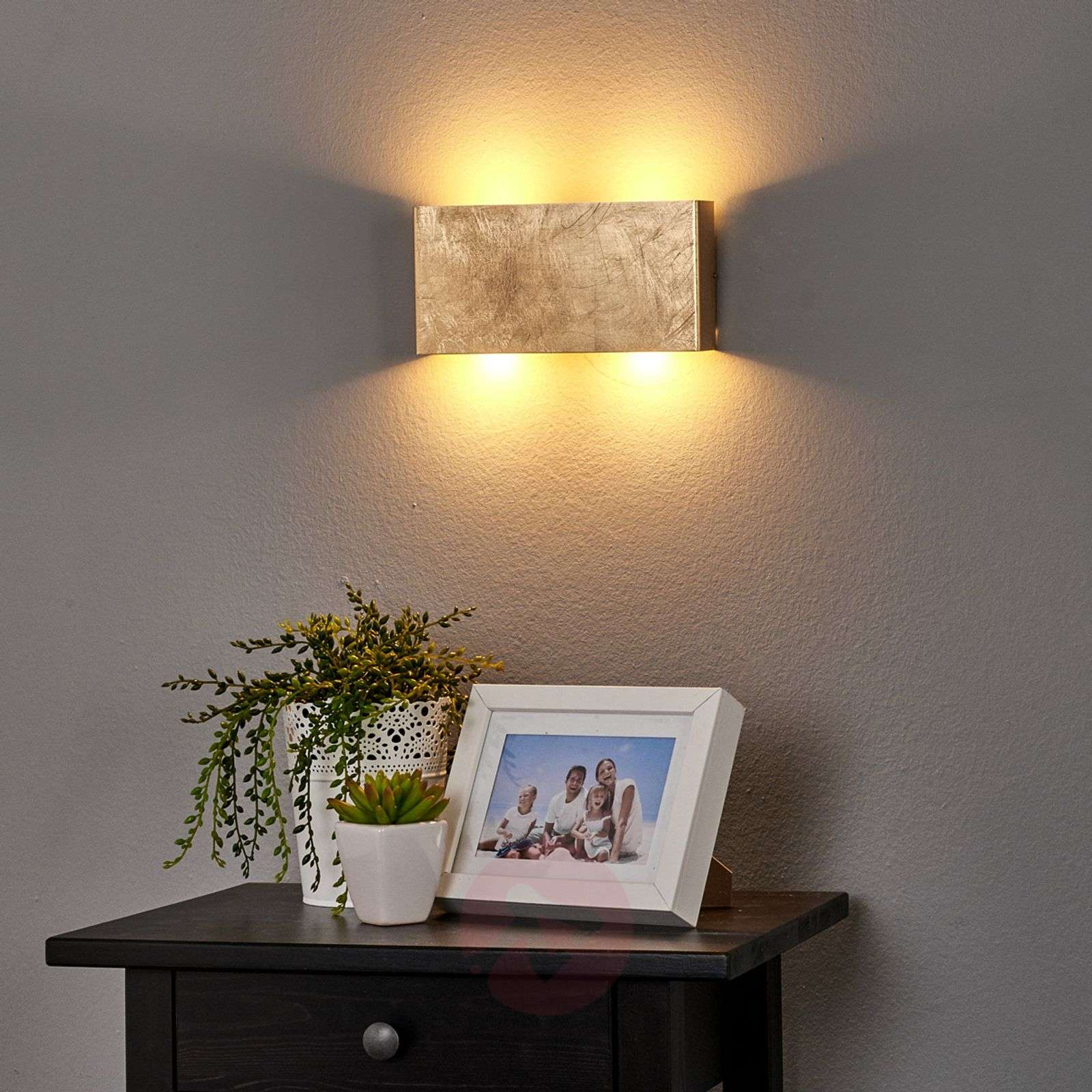 Golden maja led wall light dimmable lights golden maja led wall light dimmable 6722197 01 aloadofball Image collections