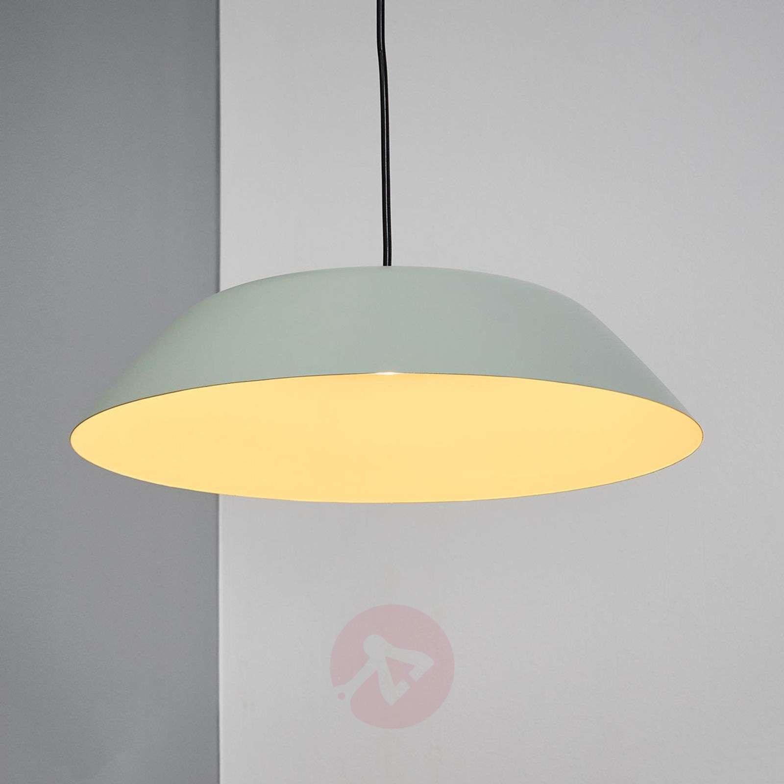 Green Fado LED hanging light-7531651-013