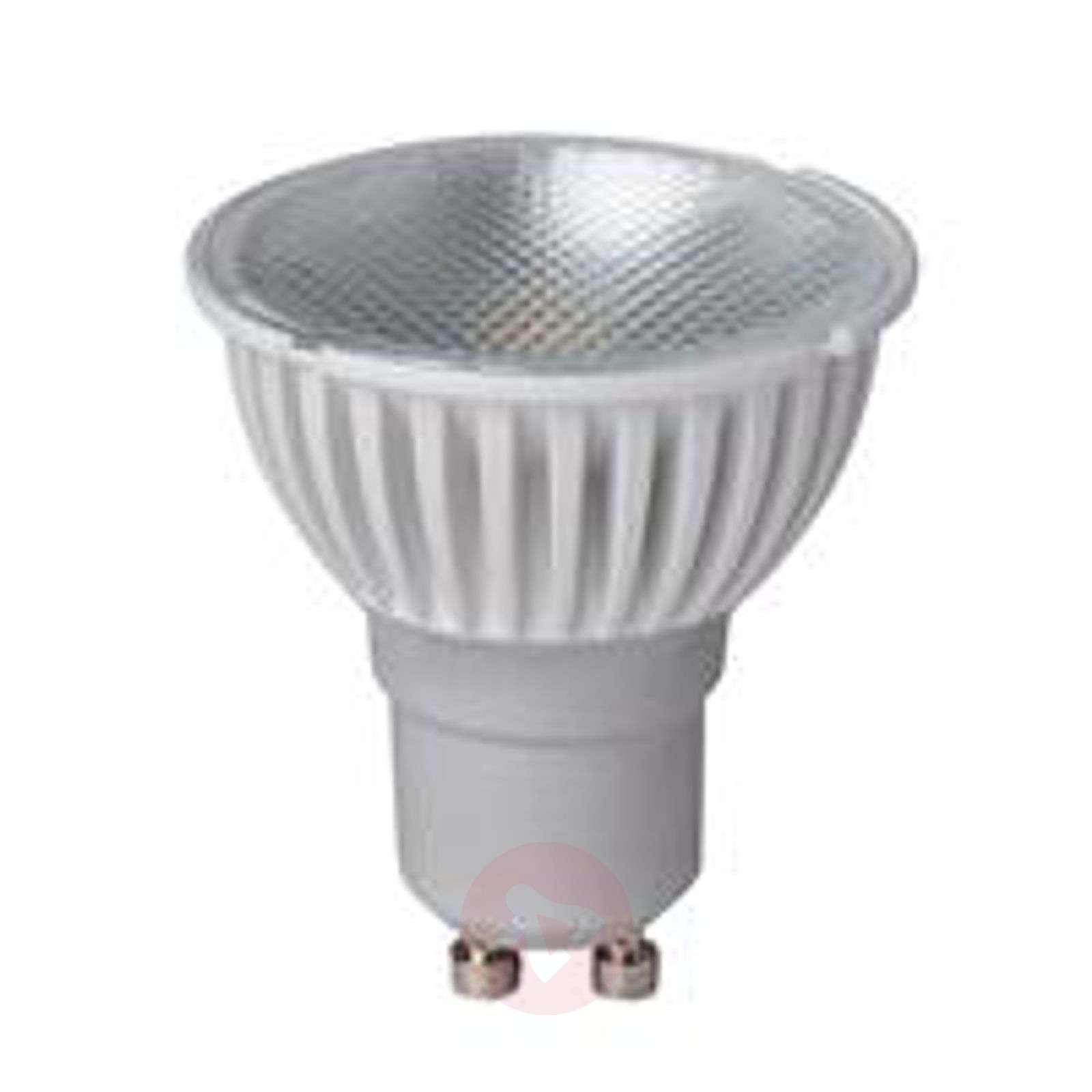 GU10 5.5 W PAR16 828 LED reflector bulb 35degree-6530221-01