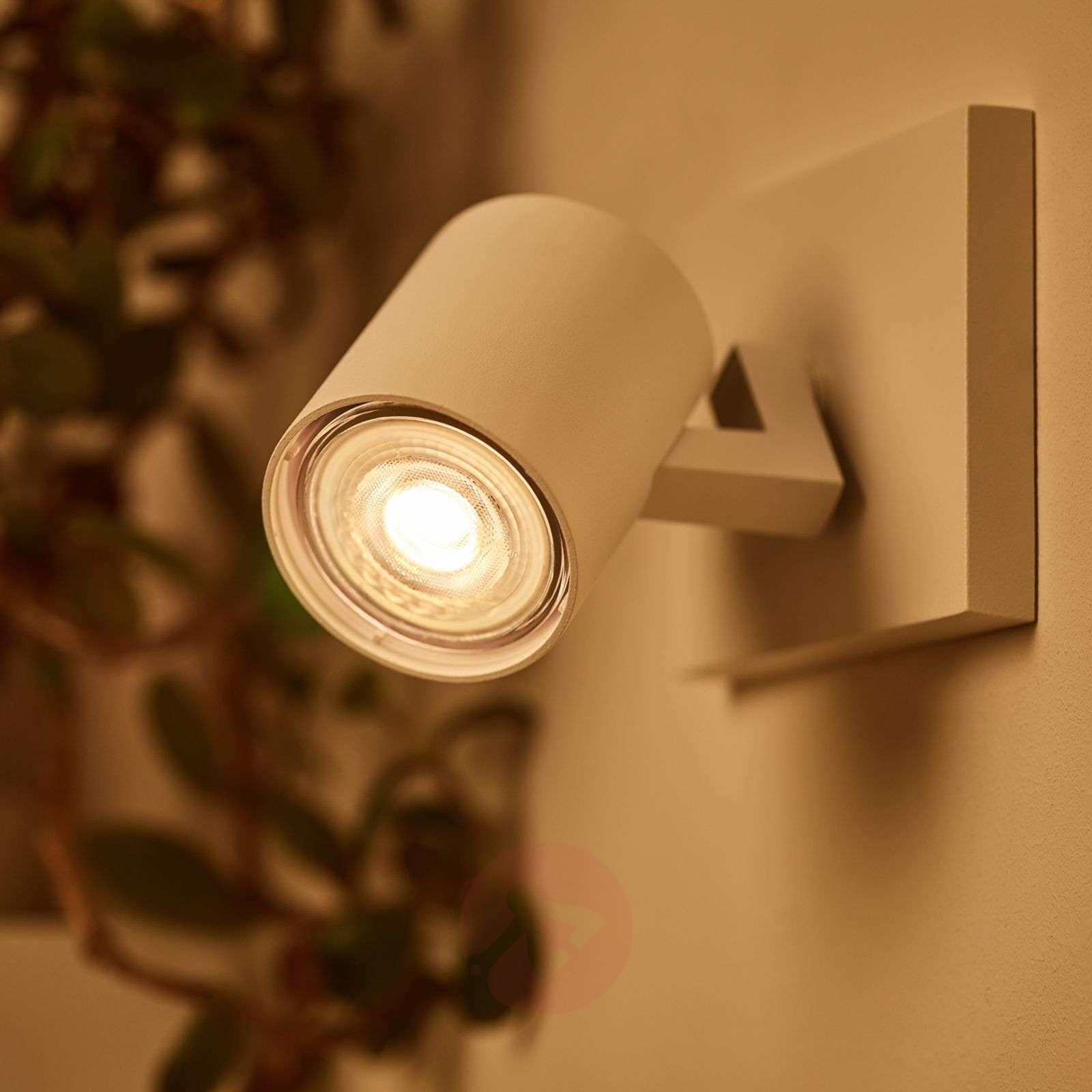 GU10 5 W HV LED reflector 36degree warm glow-7530725-03