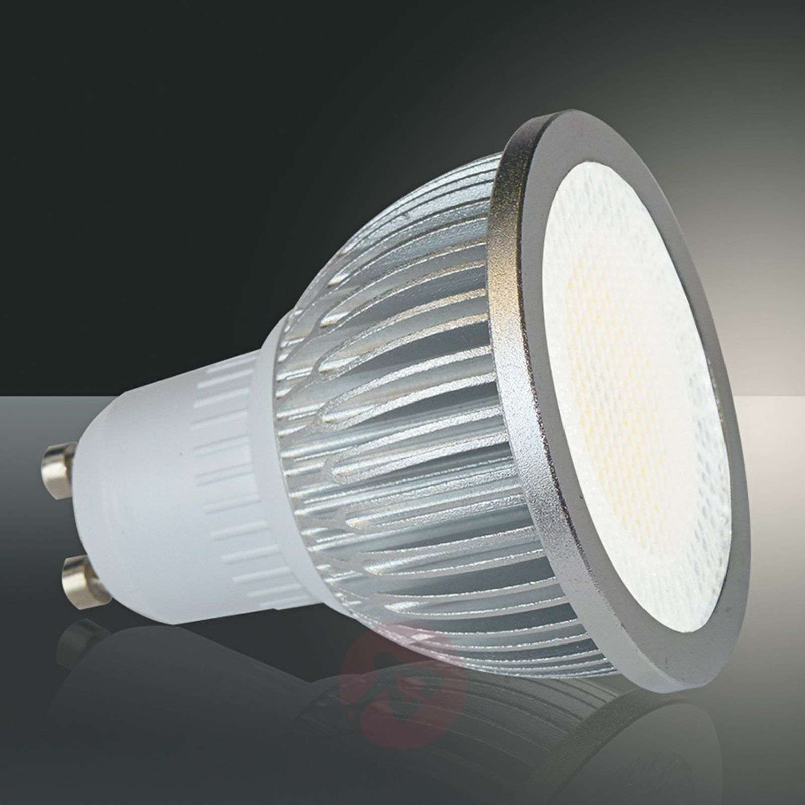 GU10 5W 830 high voltage LED reflector light, 90degree-9950358-02
