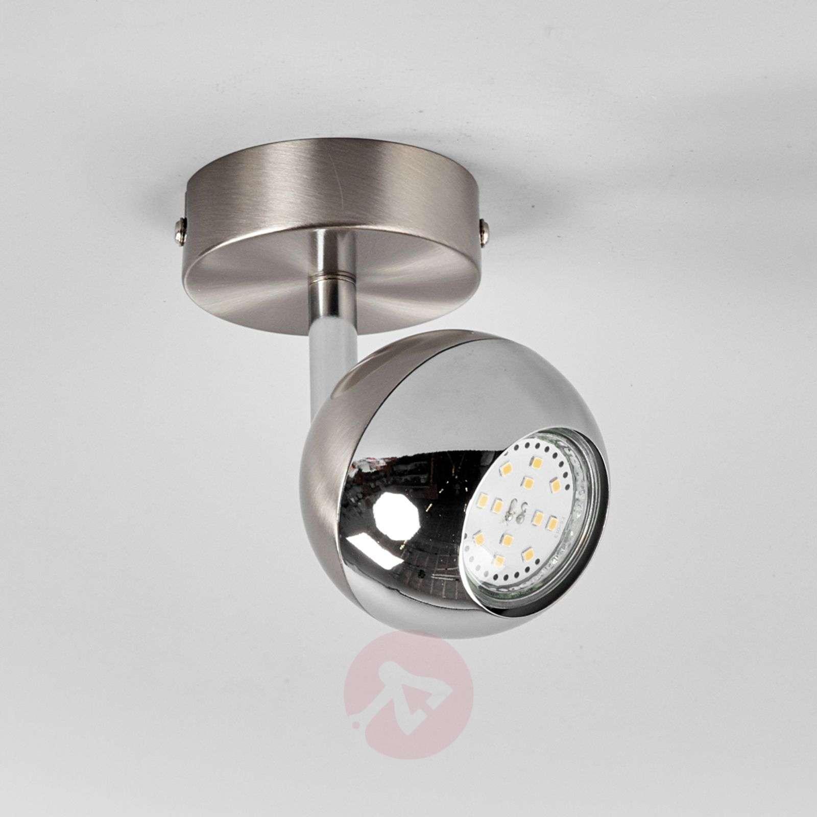 GU10 spotlight Arvin with LED bulb-9970111-03
