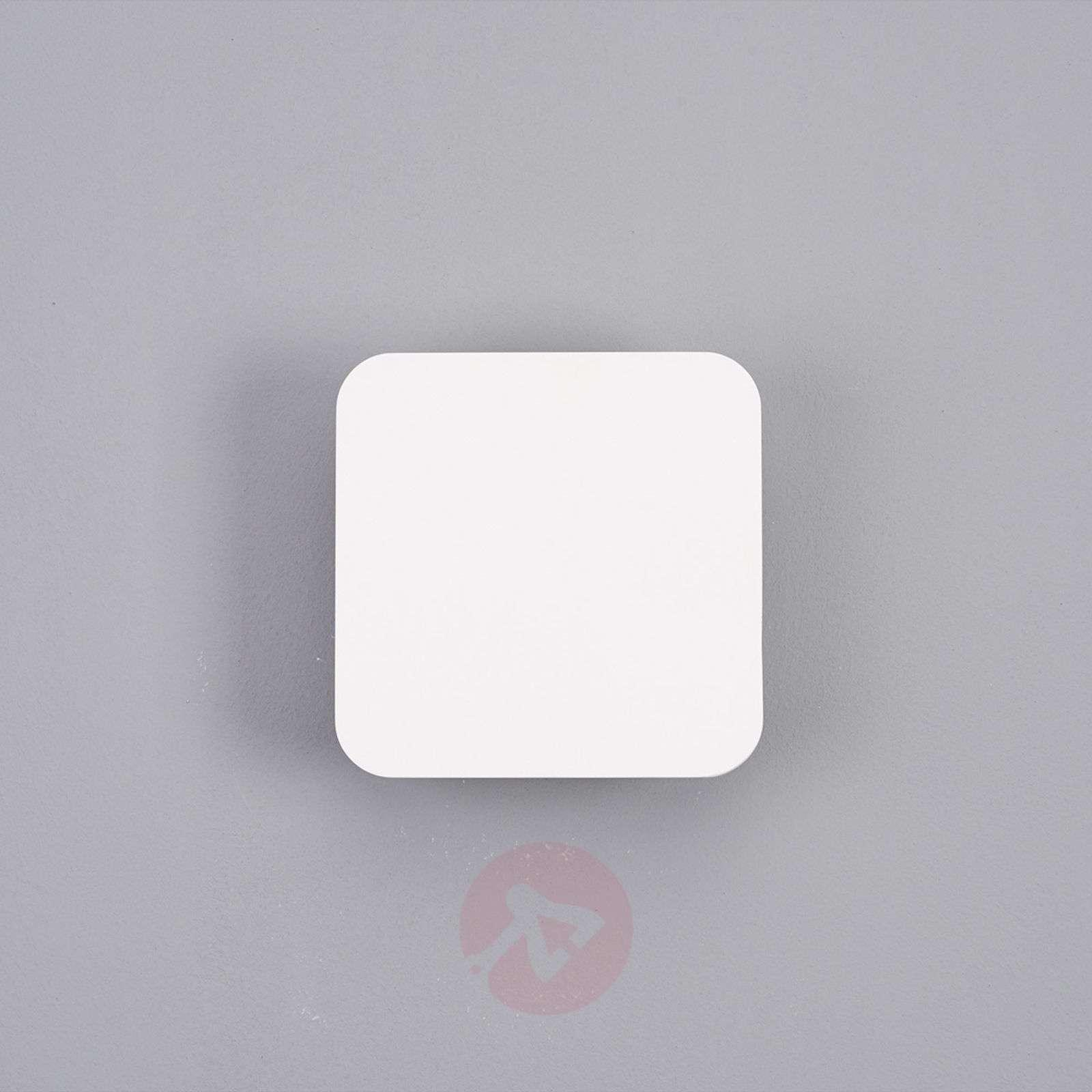 Gypsum LED Wall Light Modern Plaster-9613024-01