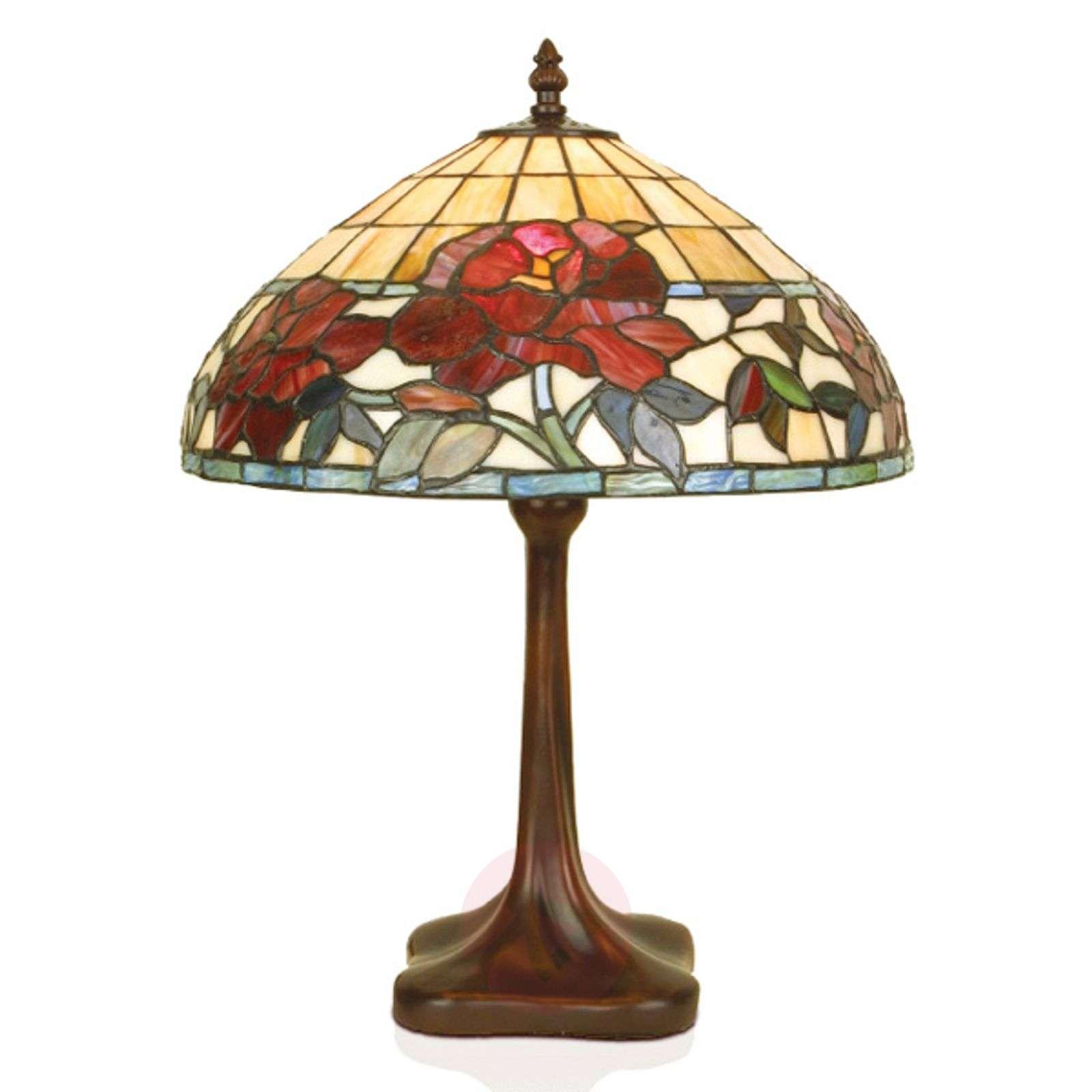 Handmade table lamp FINNA-1032178-01