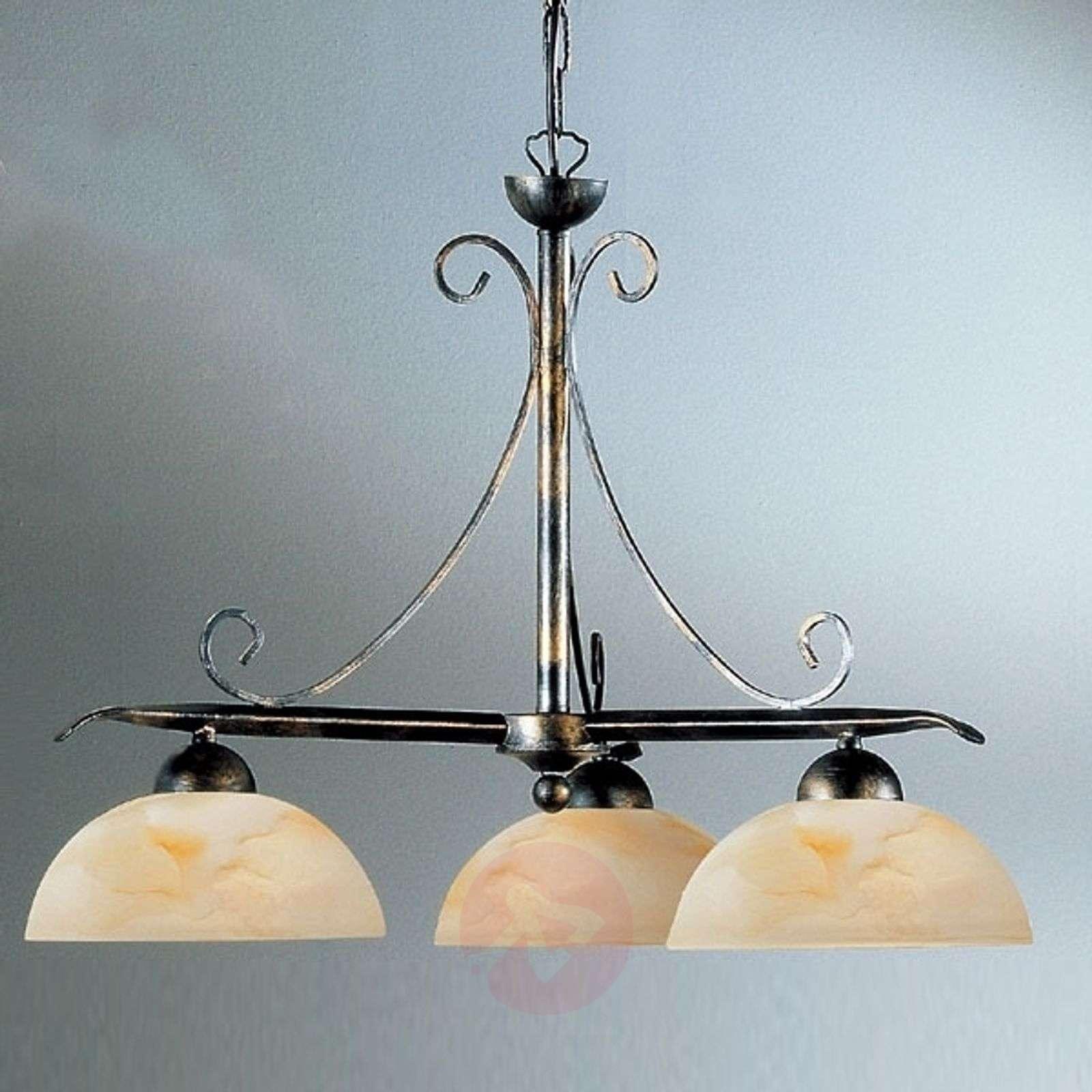 Hanging light DANA, three-bulb-5505180-01