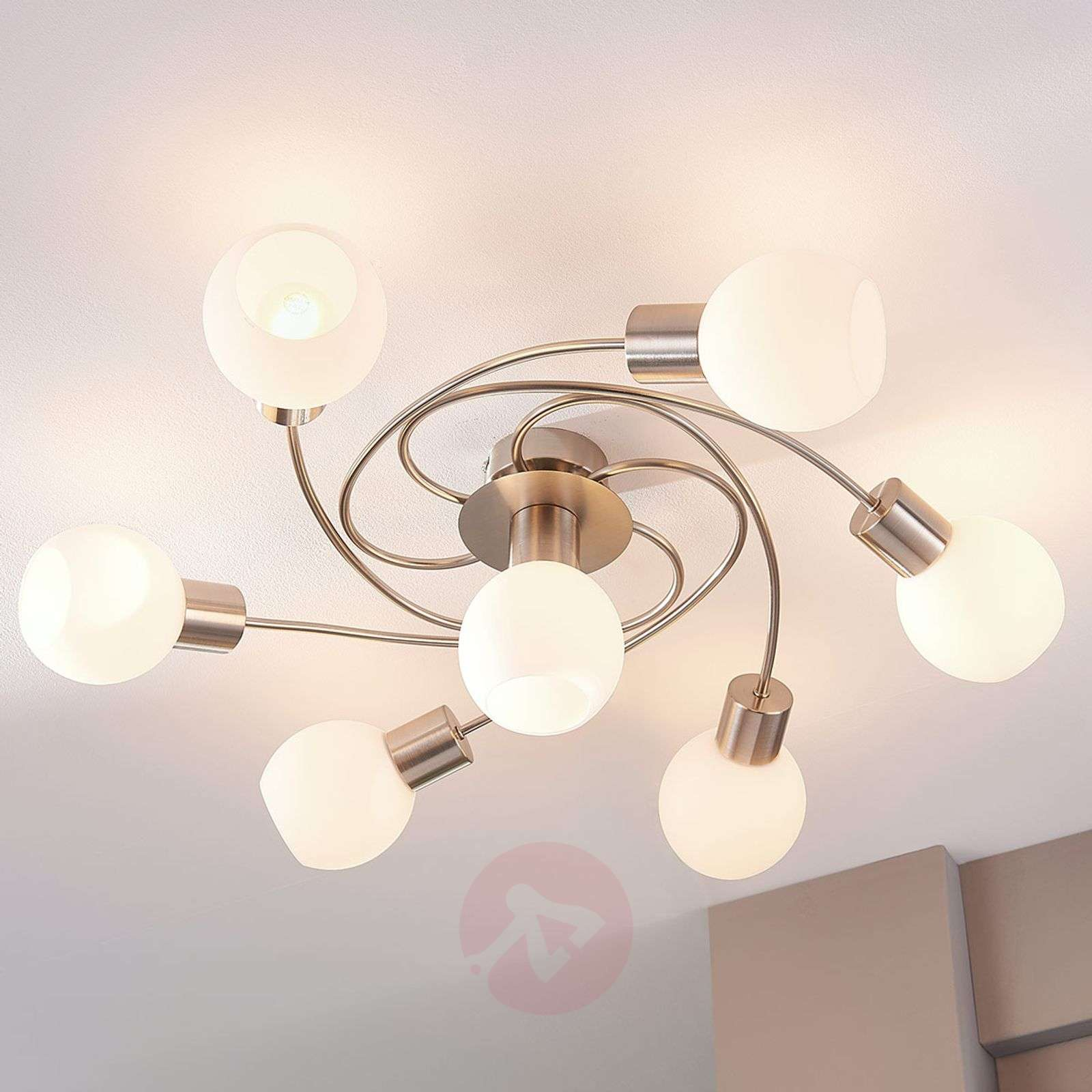 Harmonious Ciala LED ceiling light-9621010-02