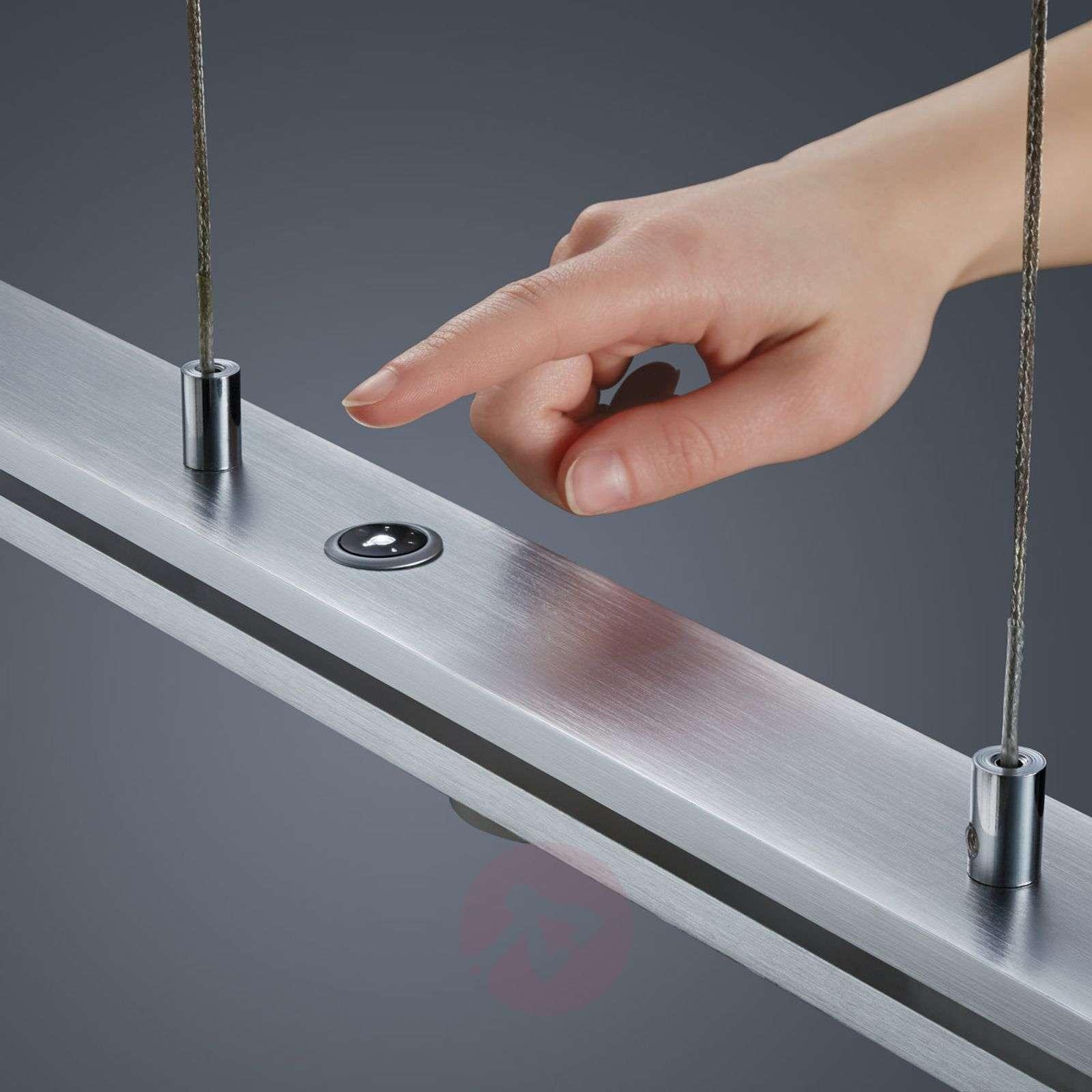 Height-adjustable Cavallo LED pendant light-9005070-02