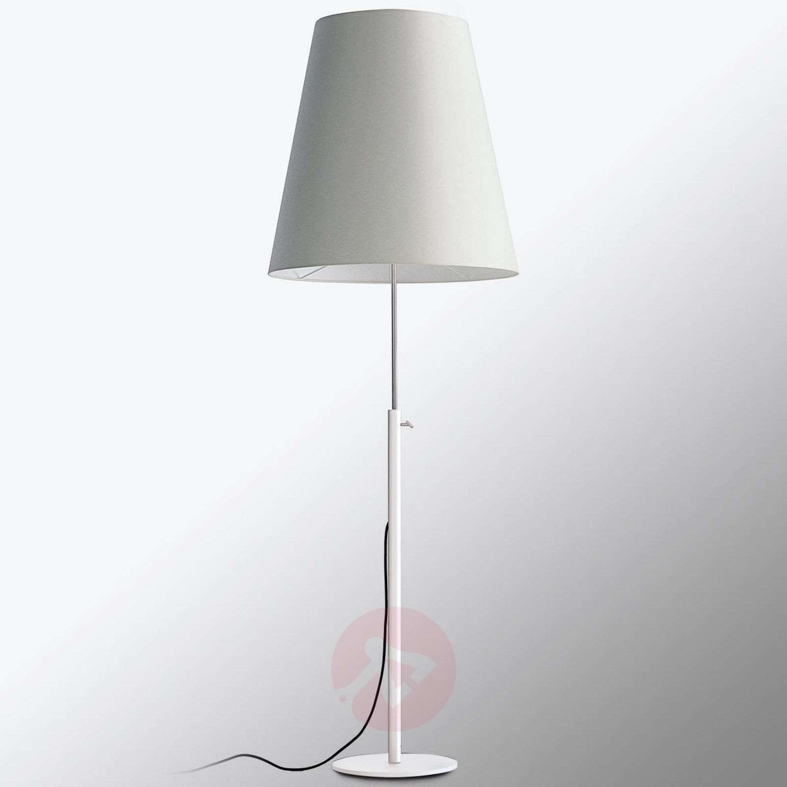 Height-adjustable floor lamp Para Neu-1071056X-01