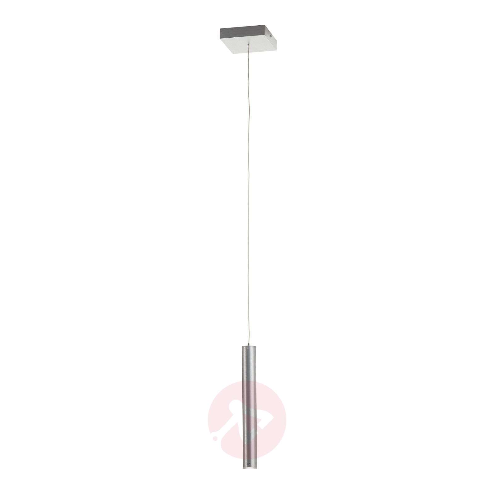 Height-adjustable LED pendant lamp Plus_1556137_1